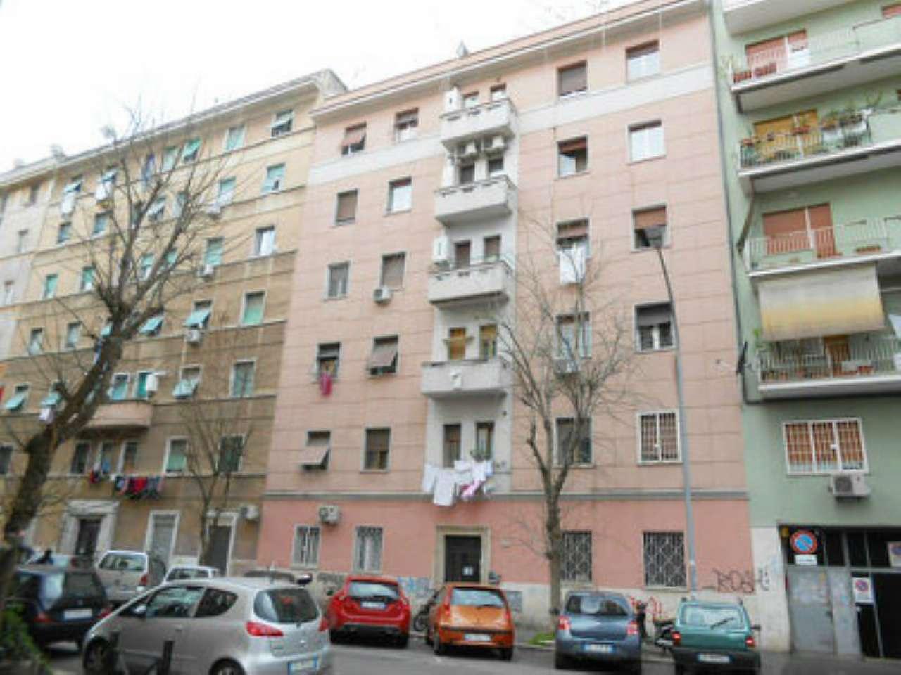 Appartamento in vendita a Roma, 1 locali, zona Zona: 10 . Pigneto, Largo Preneste, prezzo € 99.000 | CambioCasa.it