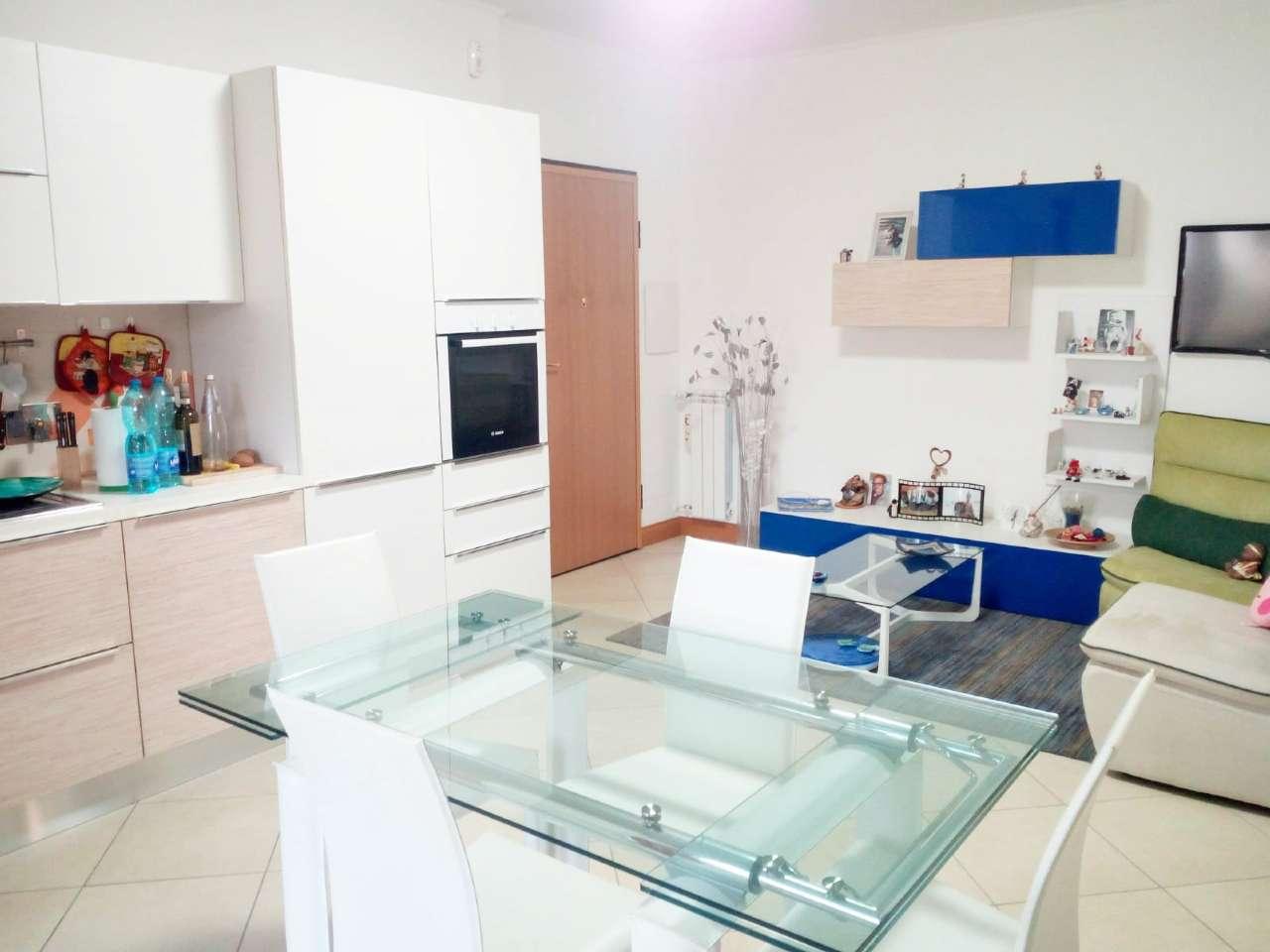 Appartamento in vendita a Roma, 3 locali, zona Zona: 40 . Piana del Sole, Casal Lumbroso, Malagrotta, Ponte Galeria, prezzo € 219.000 | CambioCasa.it