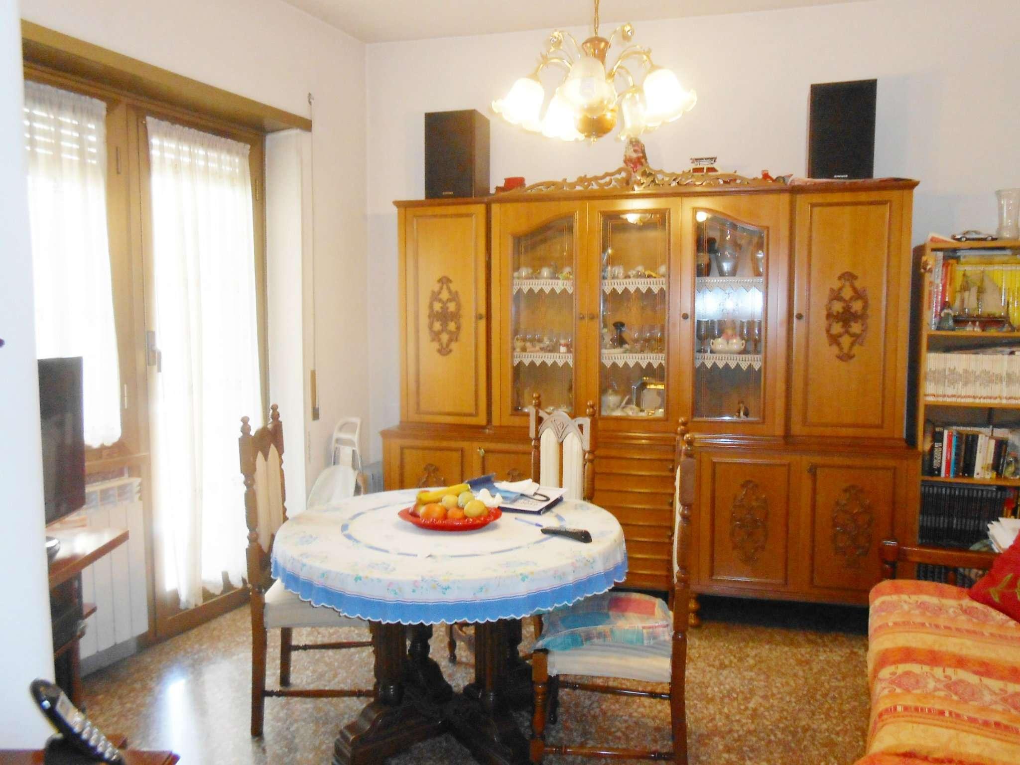Appartamento in vendita a Roma, 2 locali, zona Zona: 9 . Prenestino, Collatino, Tor Sapienza, Torre Spaccata, Tor Tre Teste, Torre Maura, prezzo € 165.000 | CambioCasa.it