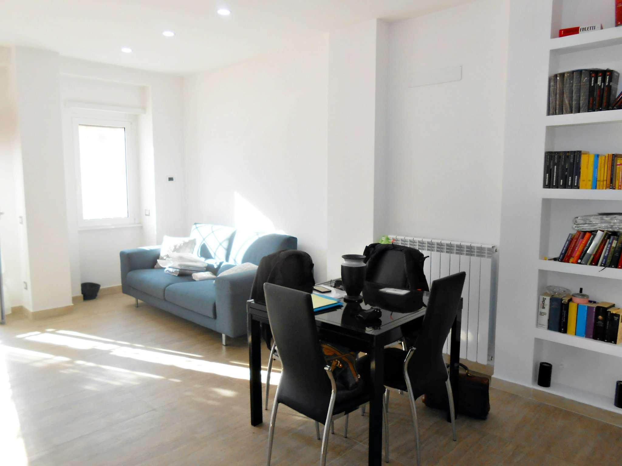 Appartamento in vendita a Roma, 3 locali, zona Zona: 10 . Pigneto, Largo Preneste, prezzo € 230.000 | CambioCasa.it