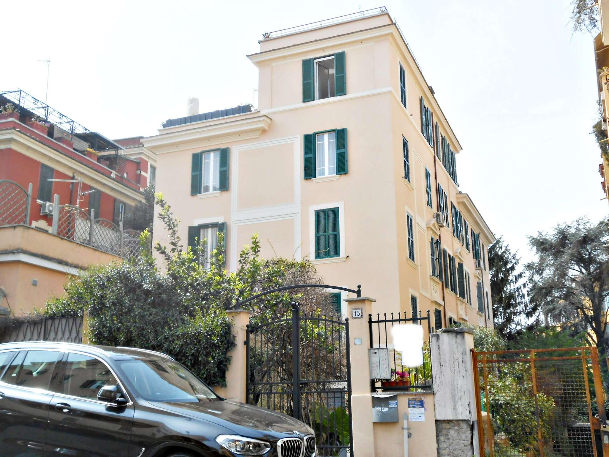 Appartamento in affitto a Roma, 3 locali, zona Zona: 17 . Aventino, San Saba , Piramide, prezzo € 1.000 | CambioCasa.it