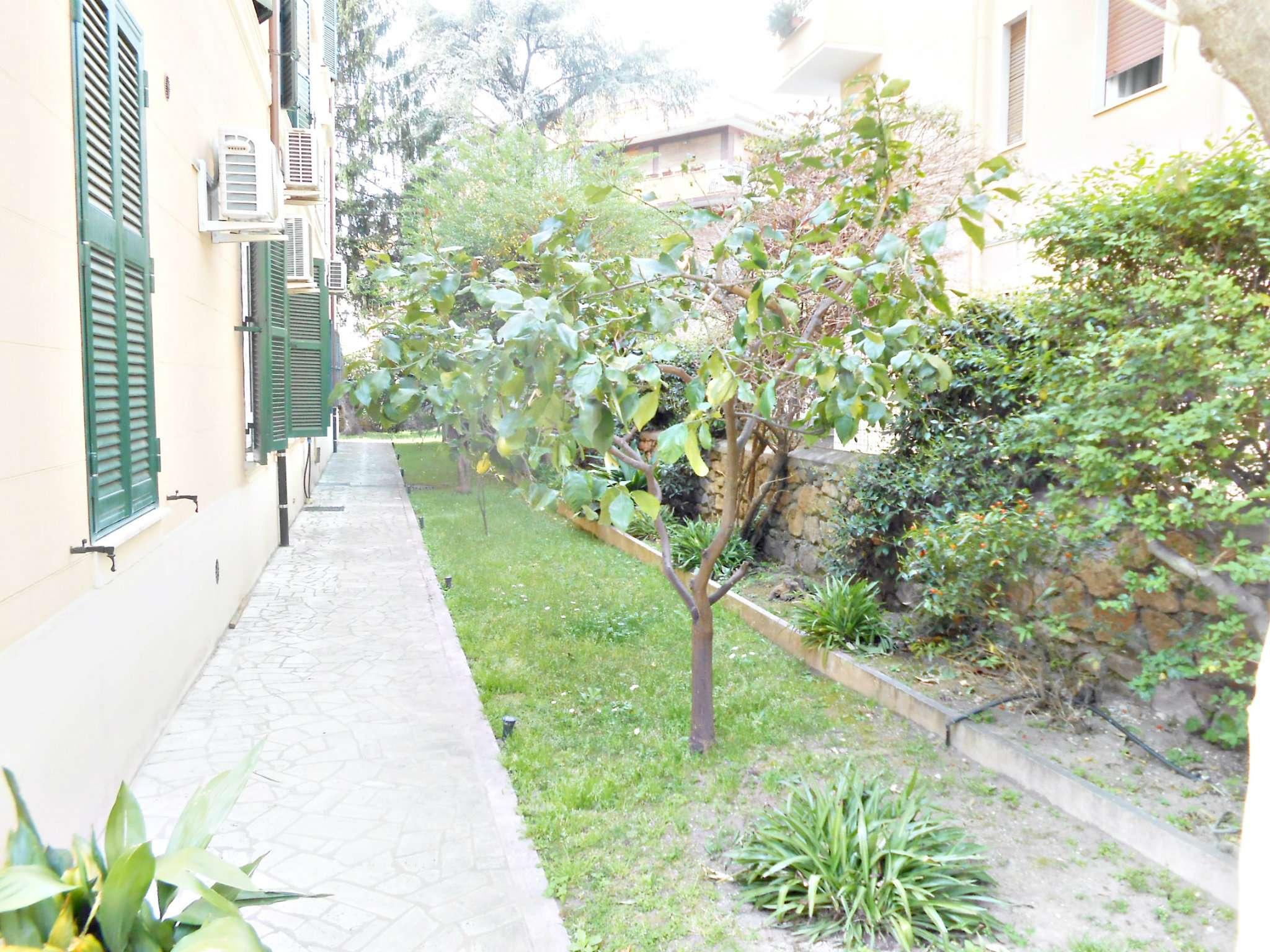 A Roma Trilocale  in Affitto - Transitorio