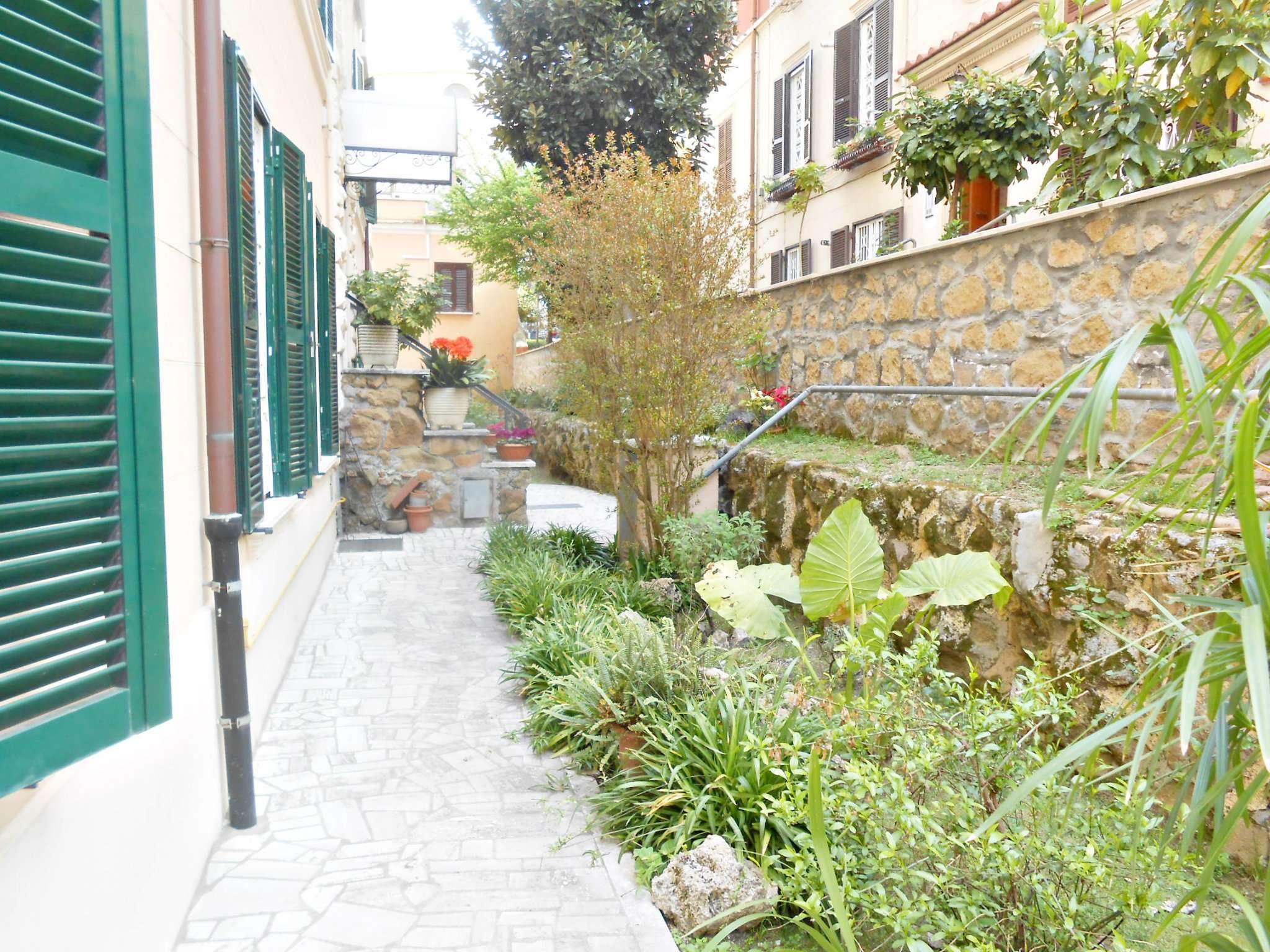 In Affitto - Transitorio a Roma Trilocale