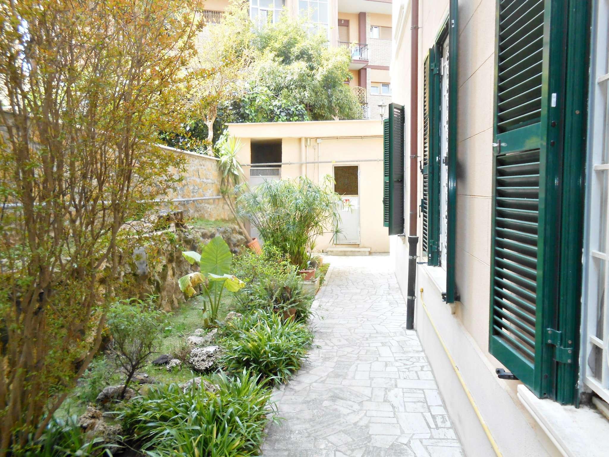 In Affitto - Transitorio Trilocale a Roma