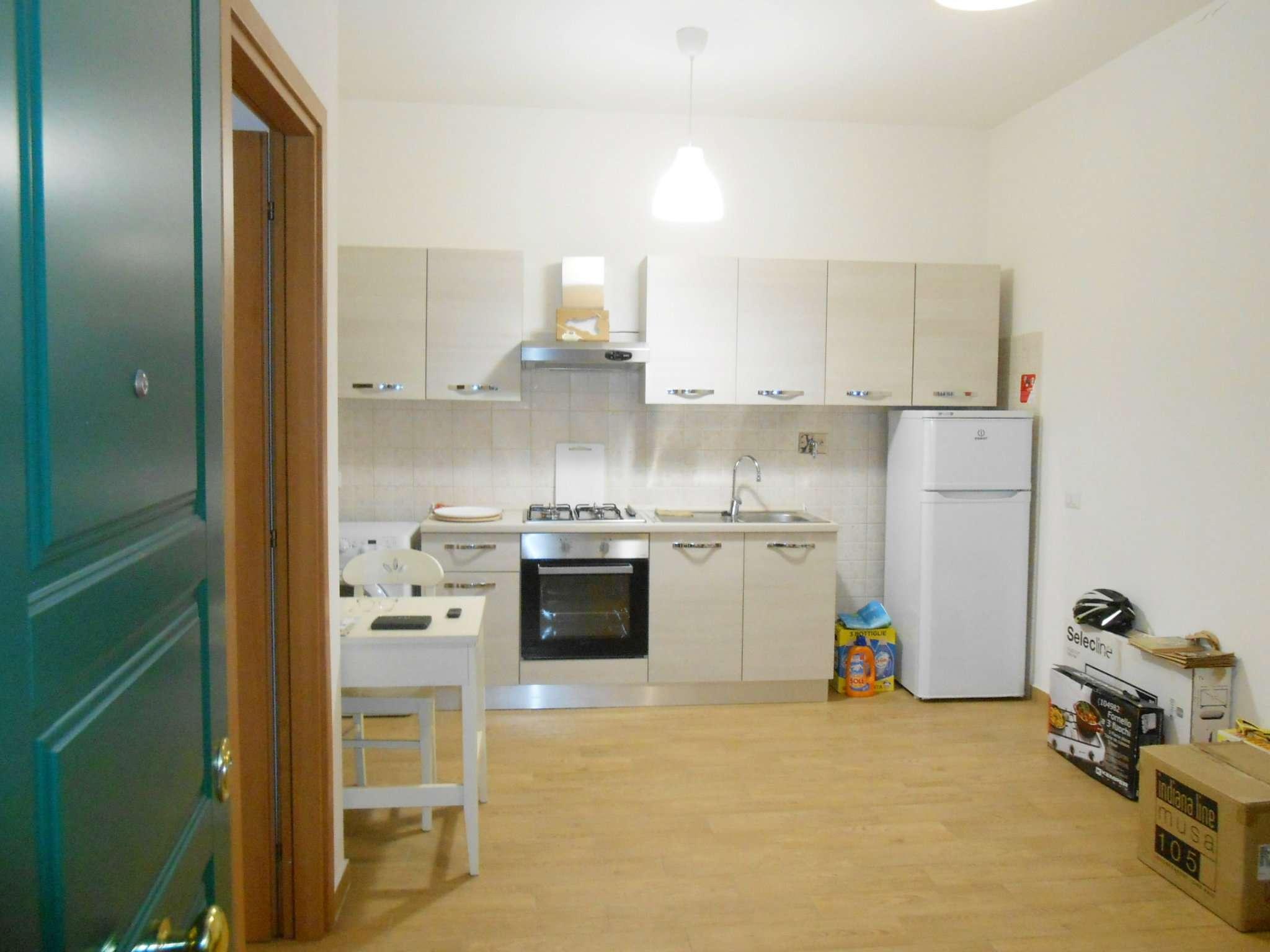 Appartamento in affitto a Roma, 2 locali, zona Zona: 10 . Pigneto, Largo Preneste, prezzo € 600   CambioCasa.it
