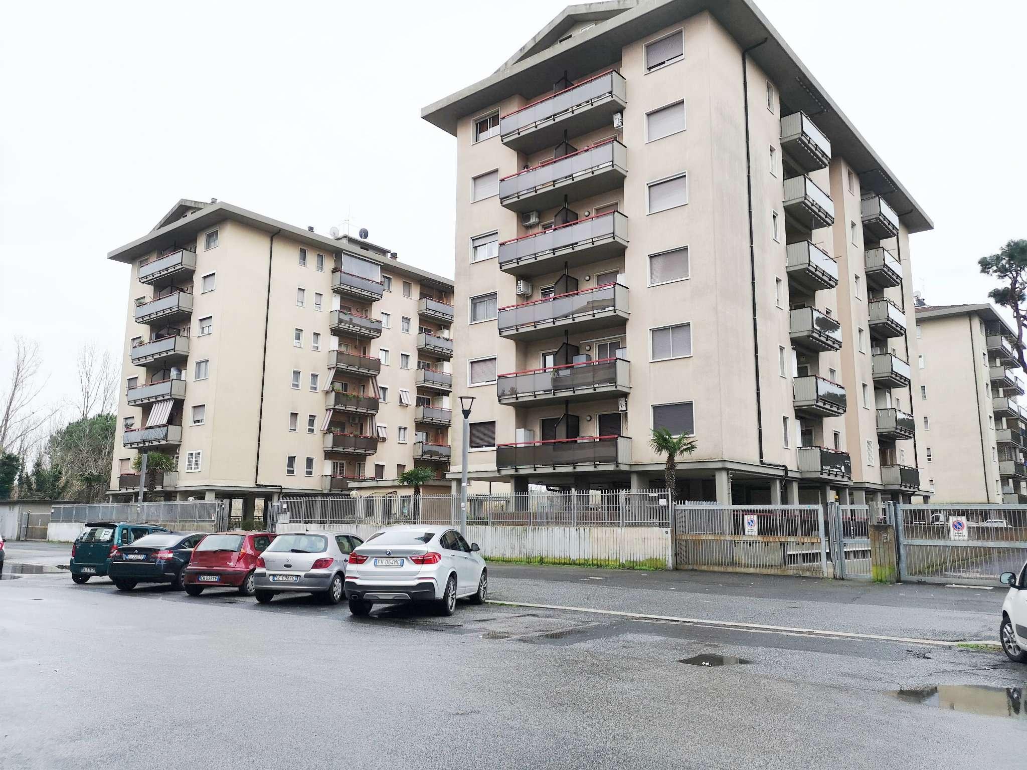 Box / Garage in vendita a Roma, 1 locali, zona Zona: 39 . Lido di Ostia, Ostia, Castel Fusano, Torre Paterno, prezzo € 20.000 | CambioCasa.it
