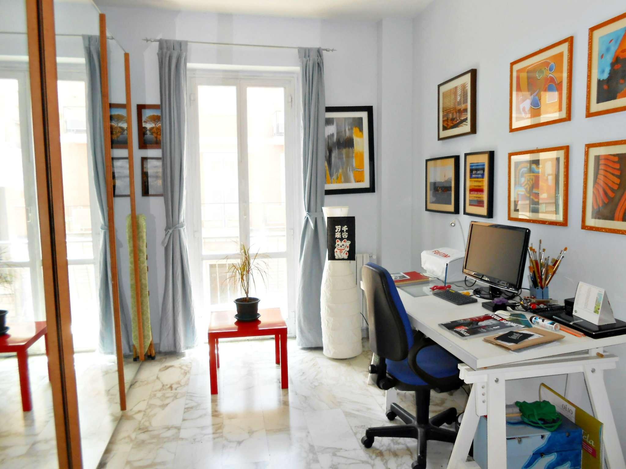 Appartamento in vendita a Roma, 4 locali, zona Zona: 10 . Pigneto, Largo Preneste, prezzo € 219.000 | CambioCasa.it