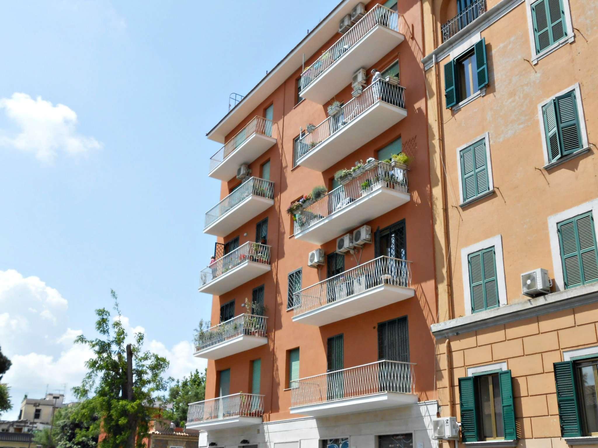 Attico / Mansarda in vendita a Roma, 5 locali, zona Zona: 10 . Pigneto, Largo Preneste, prezzo € 489.000 | CambioCasa.it