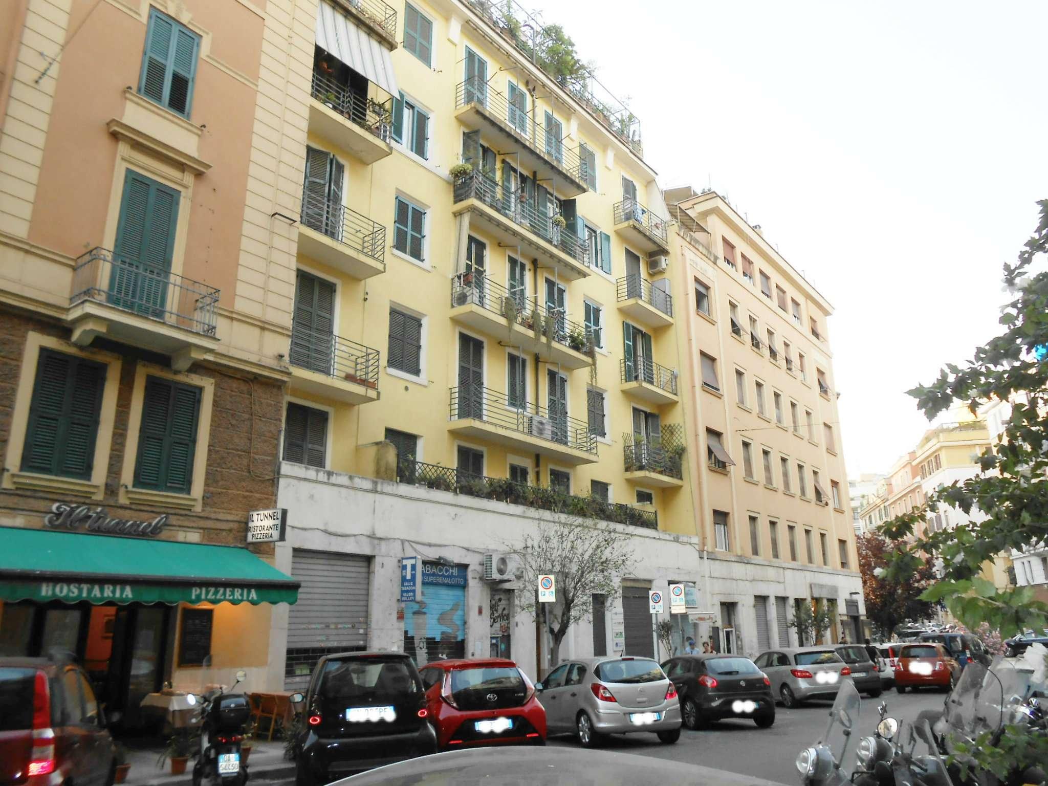 Appartamento in vendita a Roma, 1 locali, zona Zona: 4 . Nomentano, Bologna, Policlinico, prezzo € 700 | CambioCasa.it