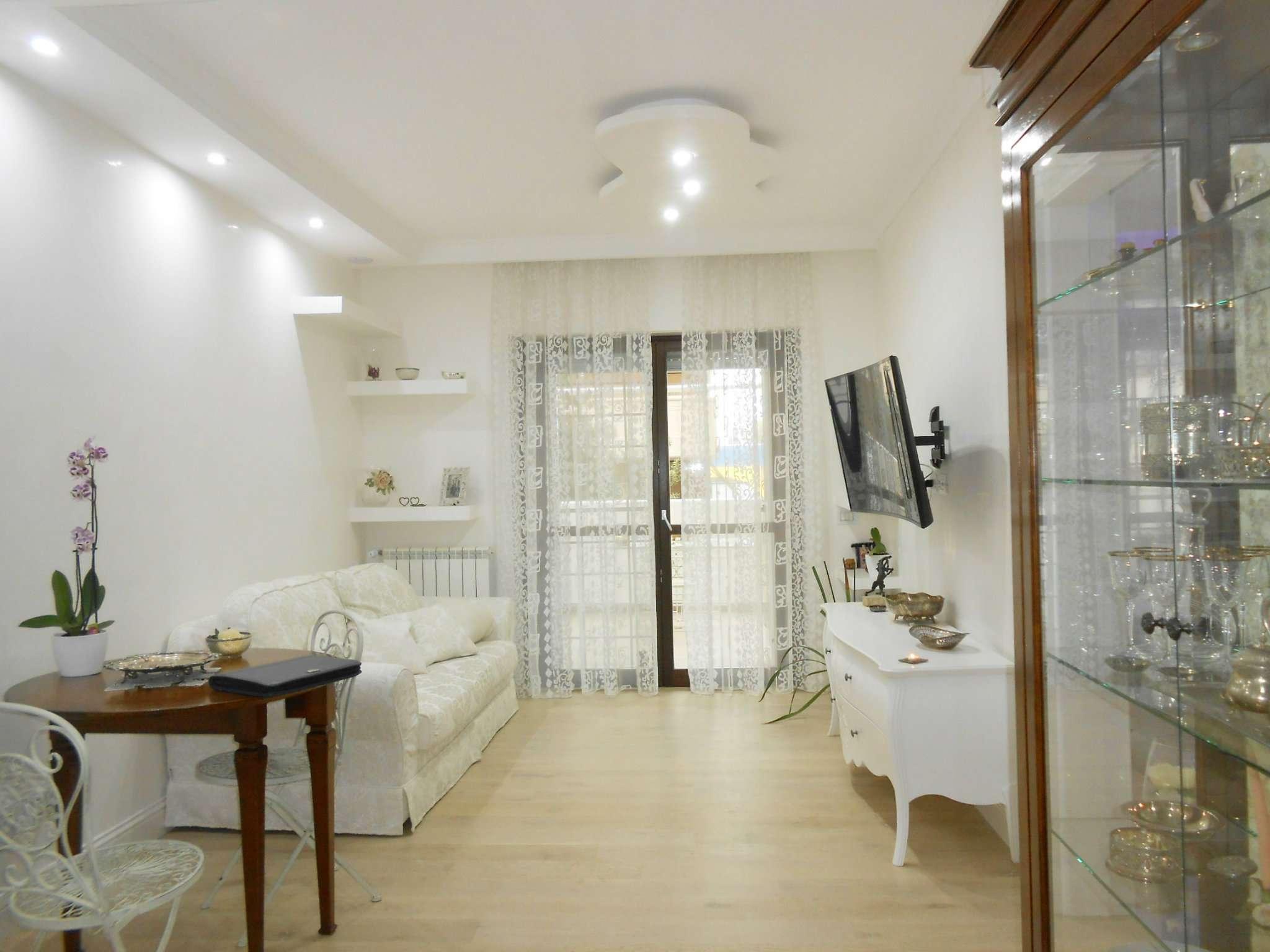 Appartamento in vendita a Roma, 2 locali, zona Zona: 9 . Prenestino, Collatino, Tor Sapienza, Torre Spaccata, Tor Tre Teste, Torre Maura, prezzo € 215.000   CambioCasa.it