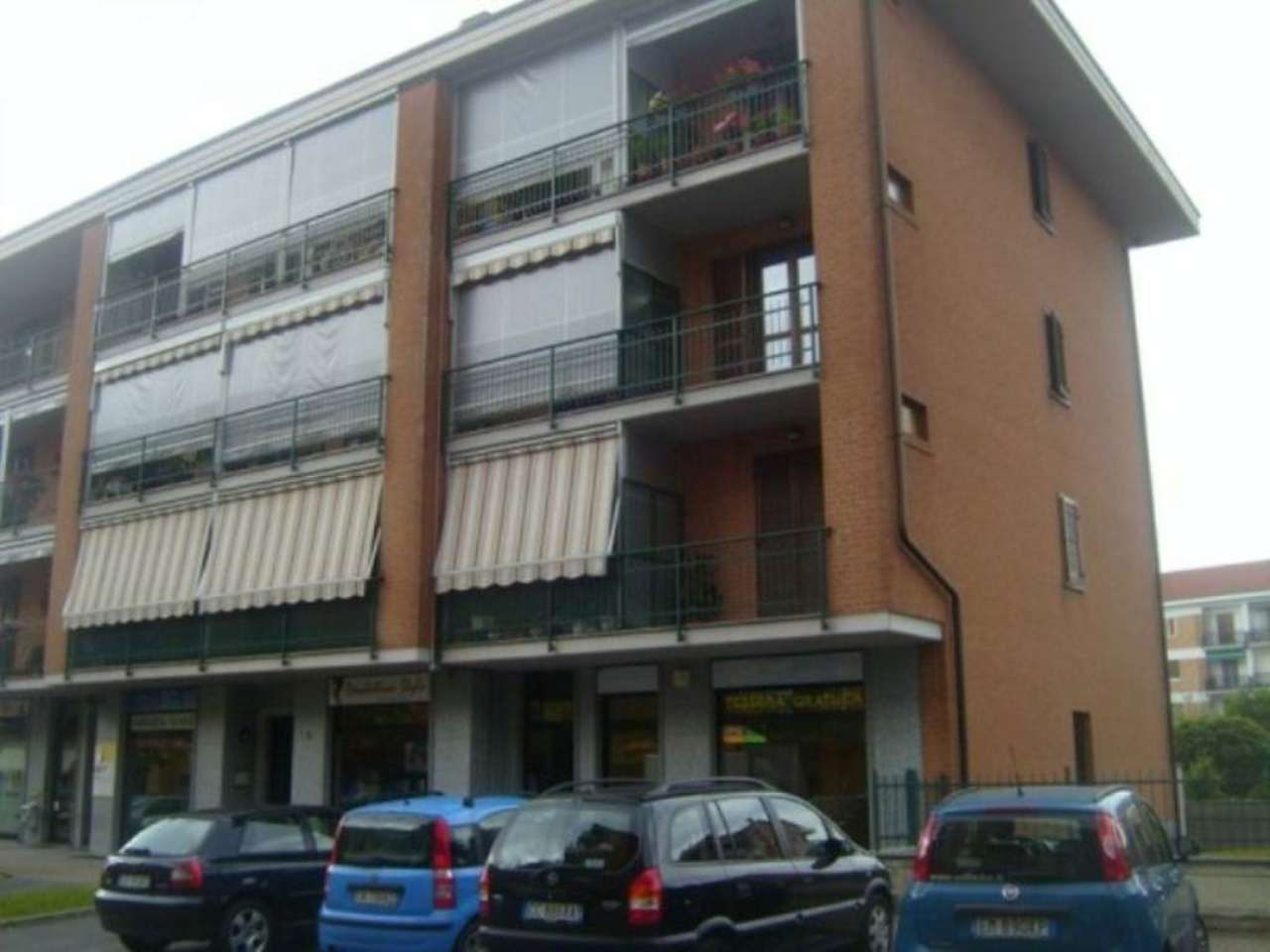 Negozio / Locale in affitto a Piossasco, 1 locali, prezzo € 500   CambioCasa.it