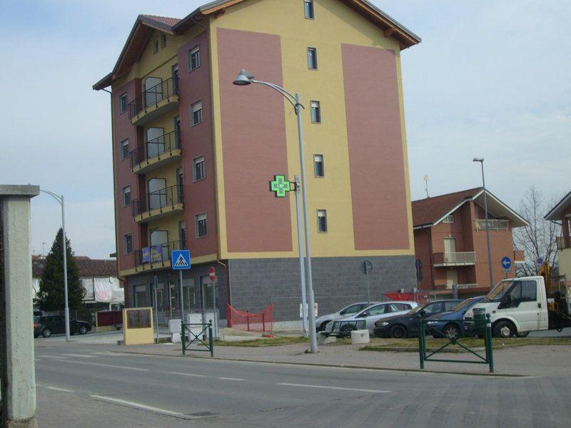 Appartamento in affitto a Piossasco, 5 locali, prezzo € 750 | PortaleAgenzieImmobiliari.it