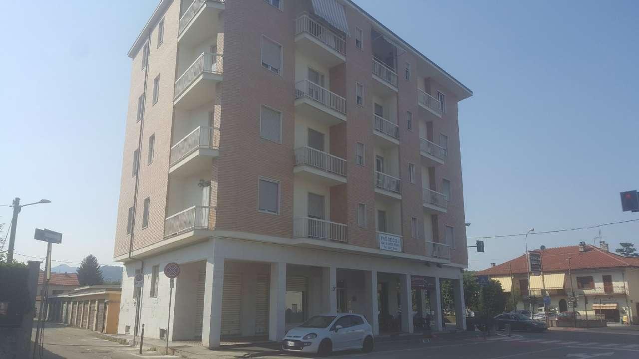 Appartamento in affitto a Sangano, 2 locali, prezzo € 330 | CambioCasa.it