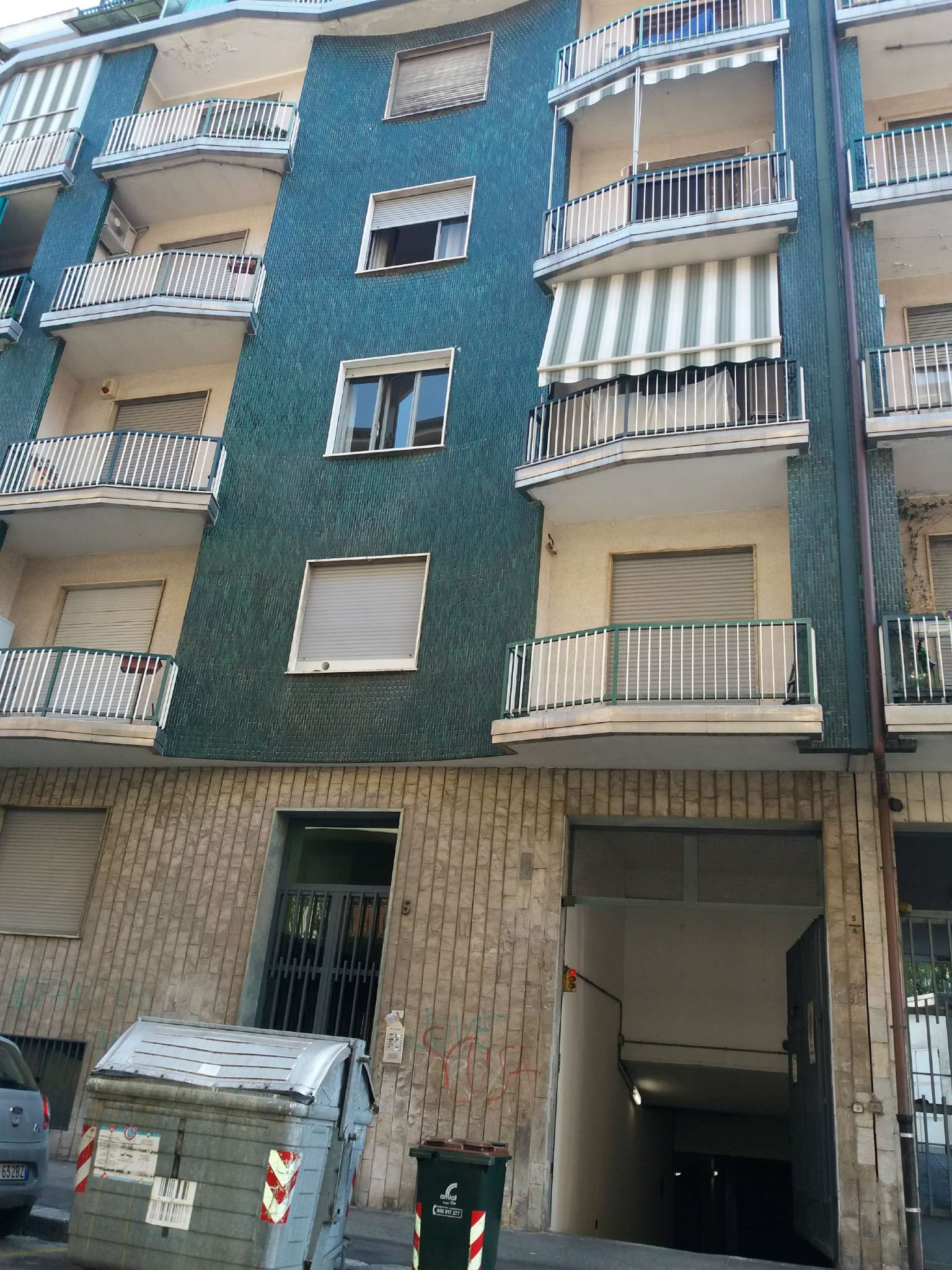 Magazzino/Laboratorio in vendita Zona Lingotto - via Podgora Torino