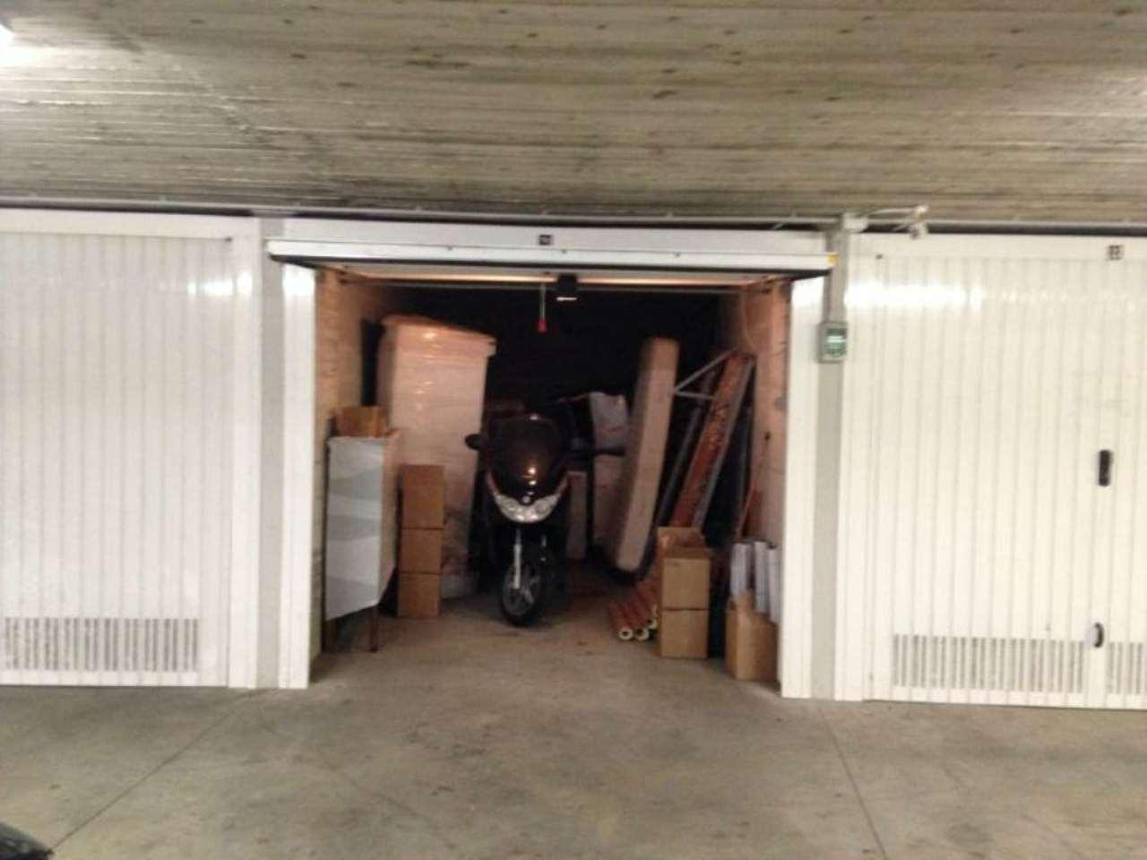 Box/Garage in vendita Zona Cenisia, San Paolo - via Lancia Torino