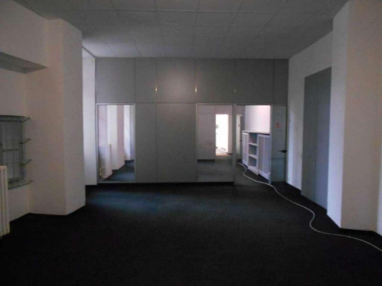 Ufficio in affitto Zona San Salvario - via Madama Cristina Torino