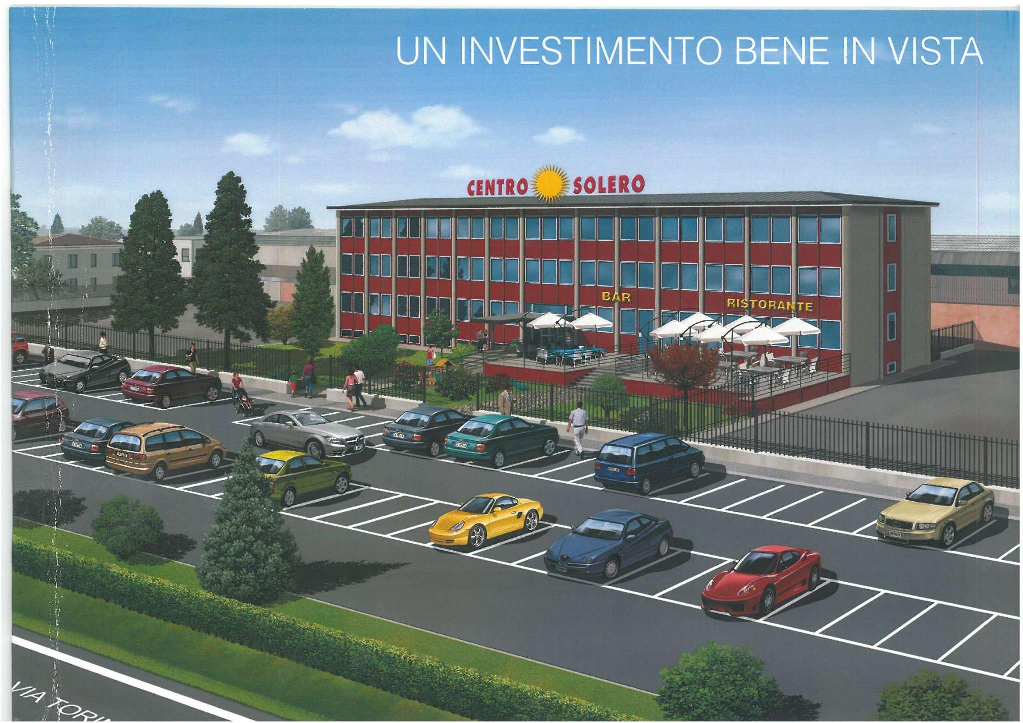 Negozio / Locale in vendita a Solero, 9999 locali, prezzo € 850.000 | CambioCasa.it