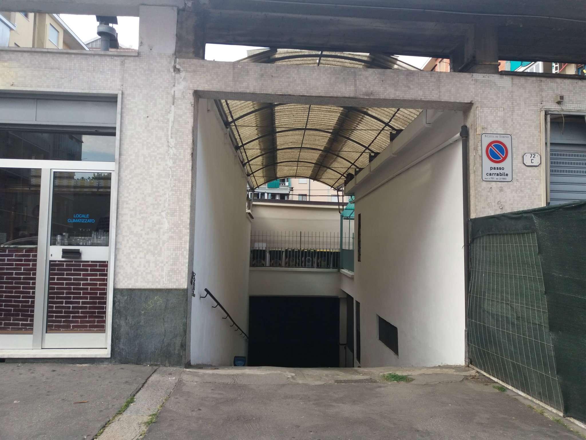 Magazzino/Laboratorio in vendita Zona Mirafiori - via CARLO DEL PRETE Torino