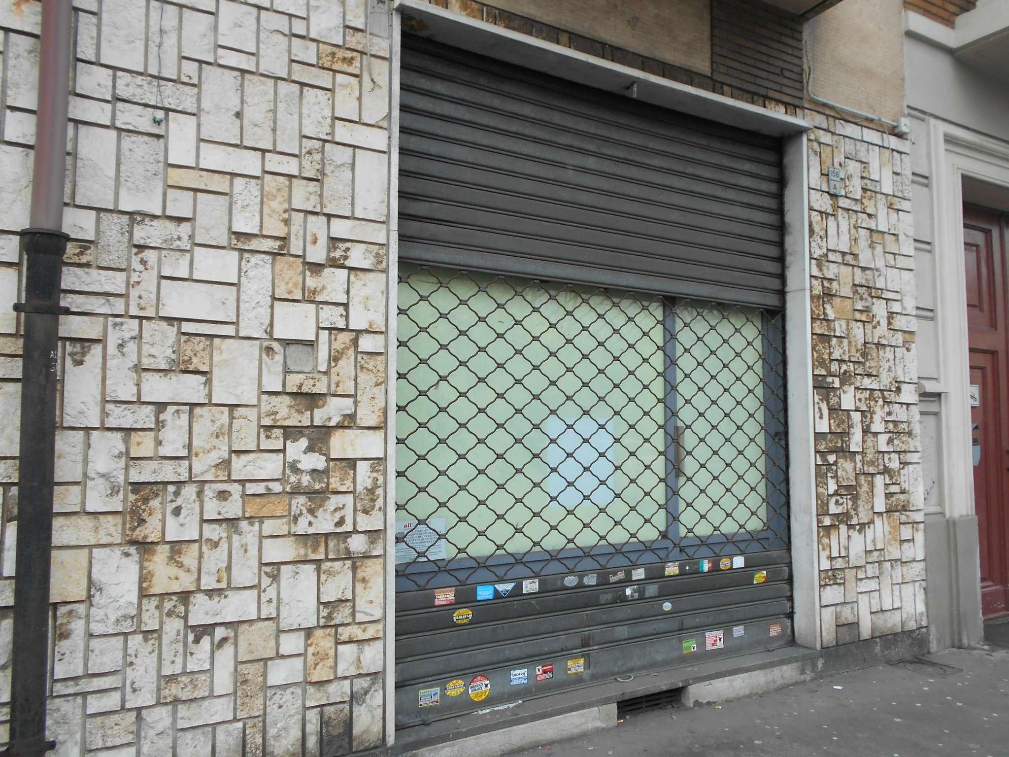 Negozio in affitto Zona Barriera Milano, Falchera, Barca-Be... - indirizzo su richiesta Torino