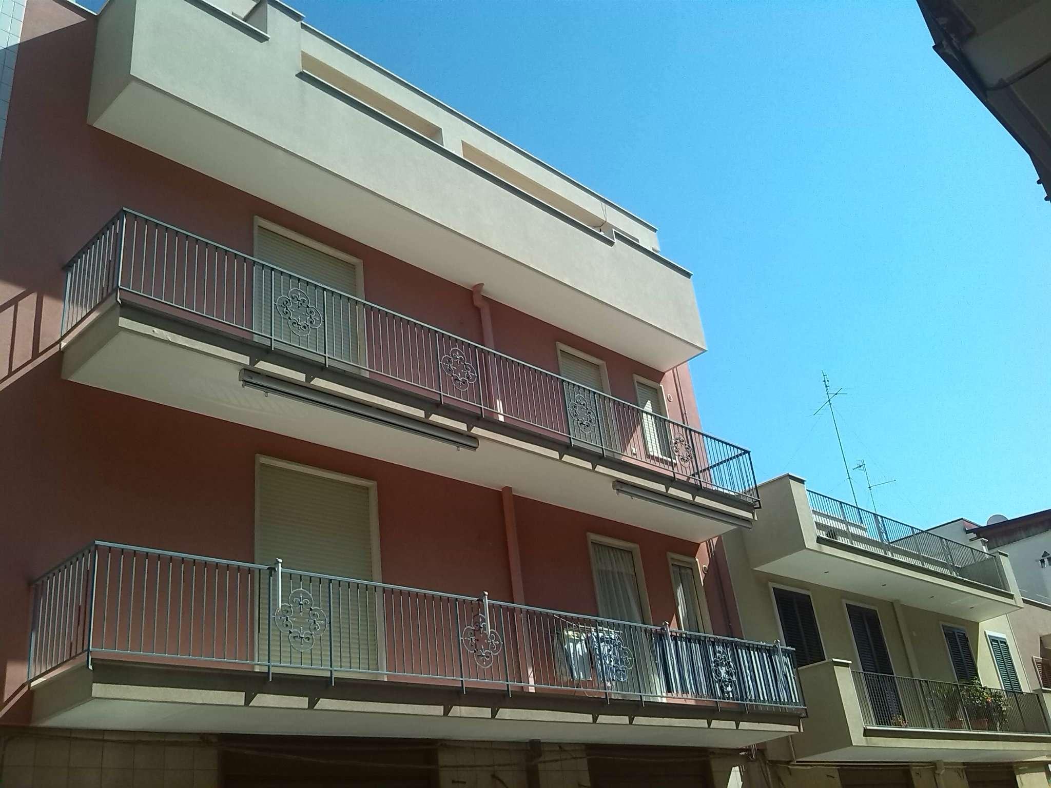 Appartamento in ottime condizioni in vendita Rif. 8156920