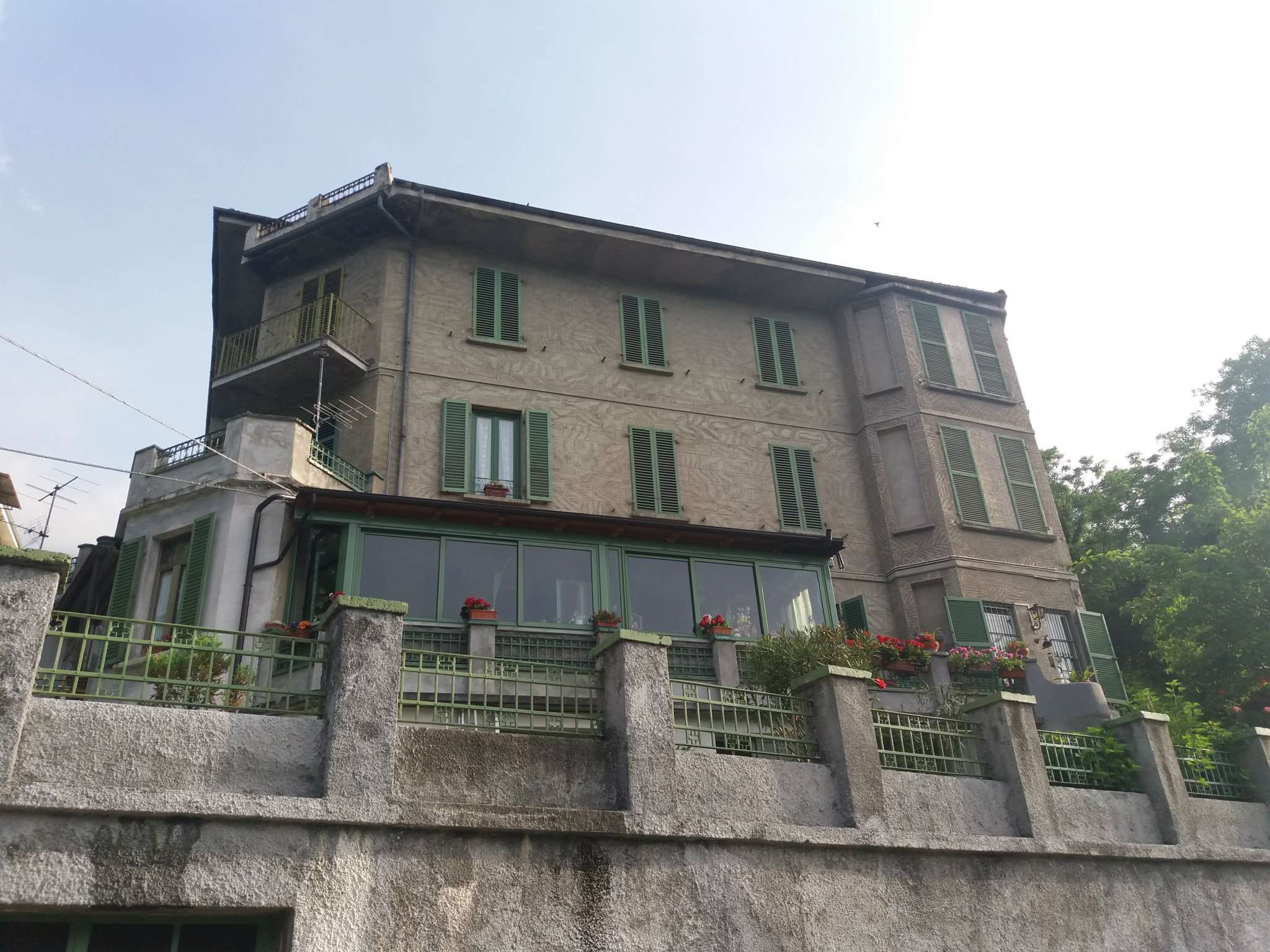 Appartamento in vendita a Meana di Susa, 5 locali, prezzo € 37.000 | CambioCasa.it