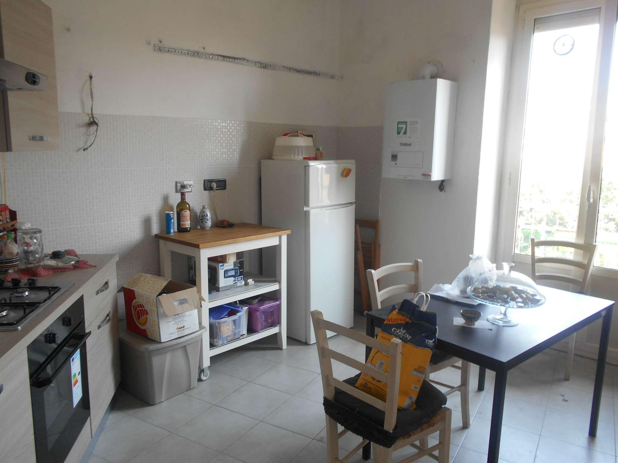 Appartamento in affitto a Torino, 2 locali, zona Zona: 14 . Vallette, Lucento, Stadio delle Alpi, prezzo € 380 | CambioCasa.it