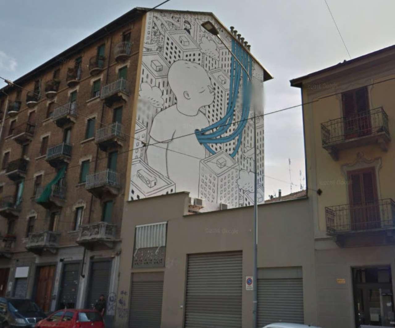 Negozio in vendita Zona Barriera Milano, Falchera, Barca-Be... - corso PALERMO Torino