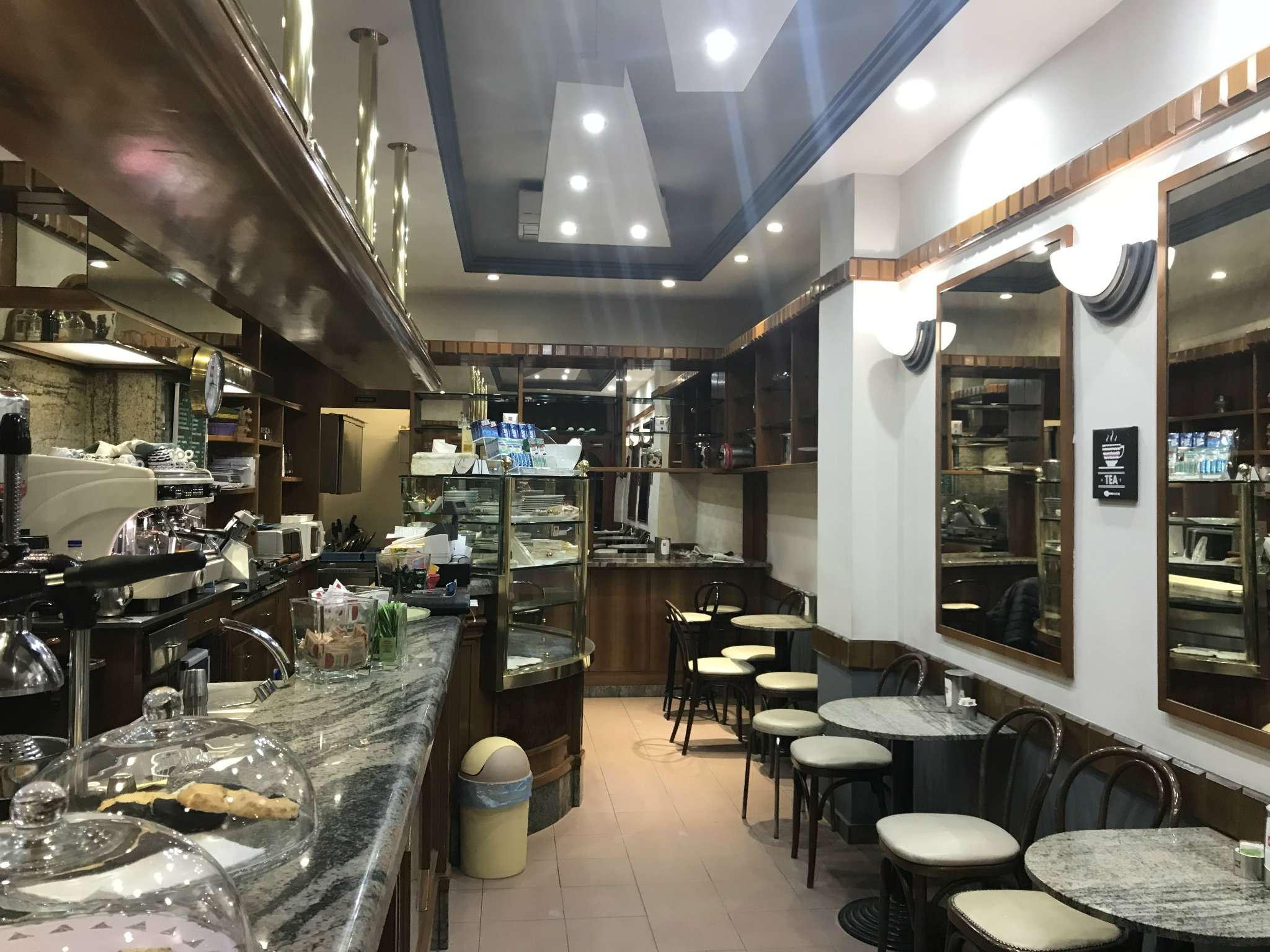 Cessione attività in vendita Zona Crocetta, San Secondo - via CRISTOFORO COLOMBO Torino