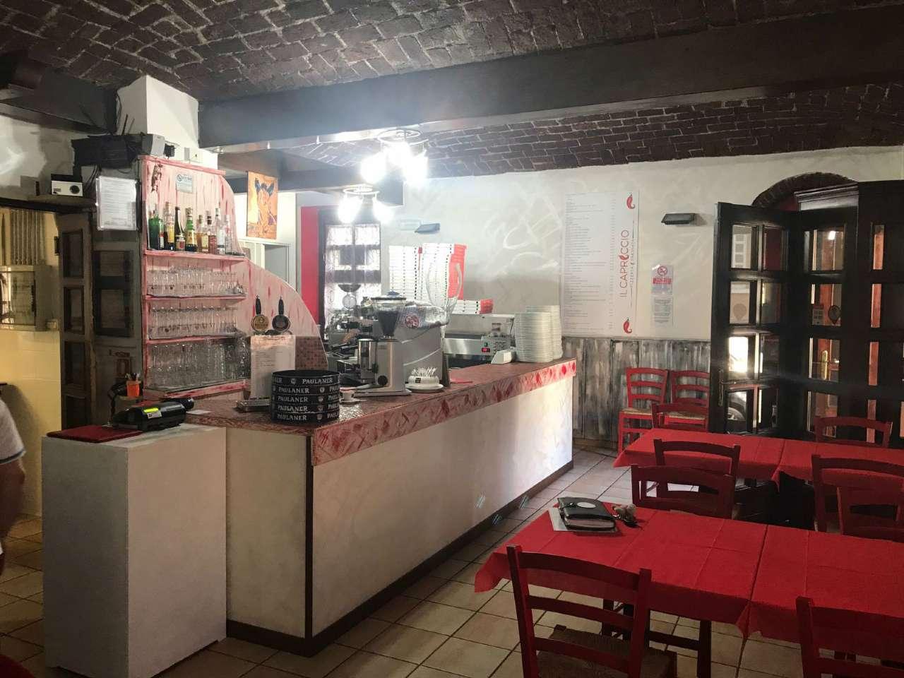 Cessione attività in vendita Zona Madonna di Campagna, Borgo Vittoria... - via BRUSNENGO Torino