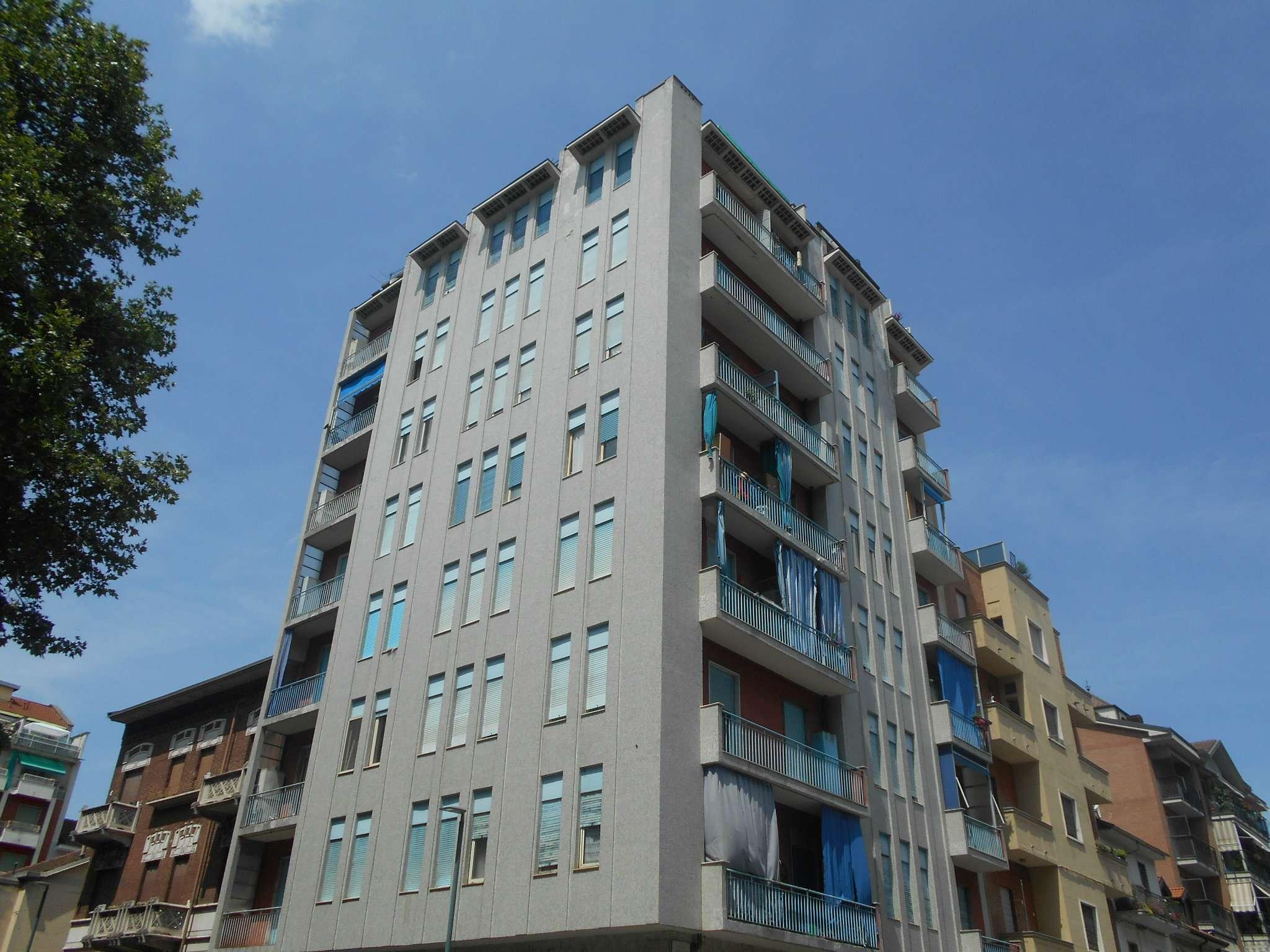 Appartamento in affitto a Torino, 2 locali, zona Zona: 12 . Barca-Bertolla, Falchera, Barriera Milano, Corso Regio Parco, Rebaudengo, prezzo € 400 | CambioCasa.it