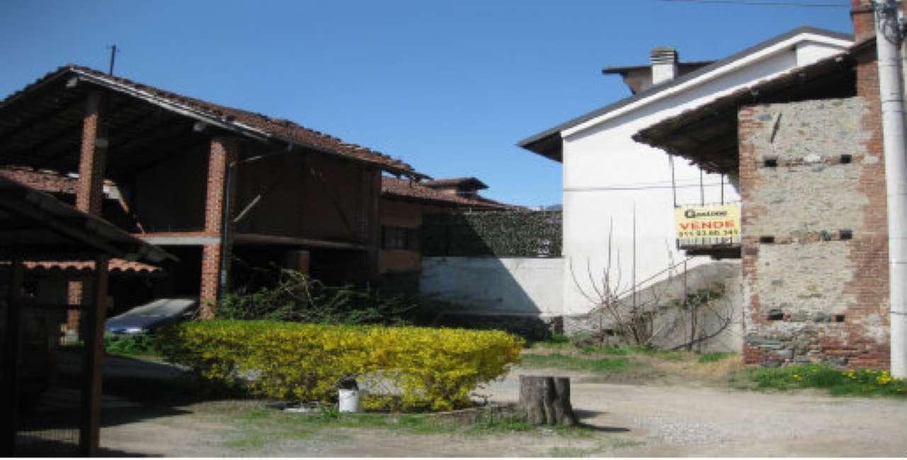 Rustico/Casale in vendita borgata MALANO Avigliana