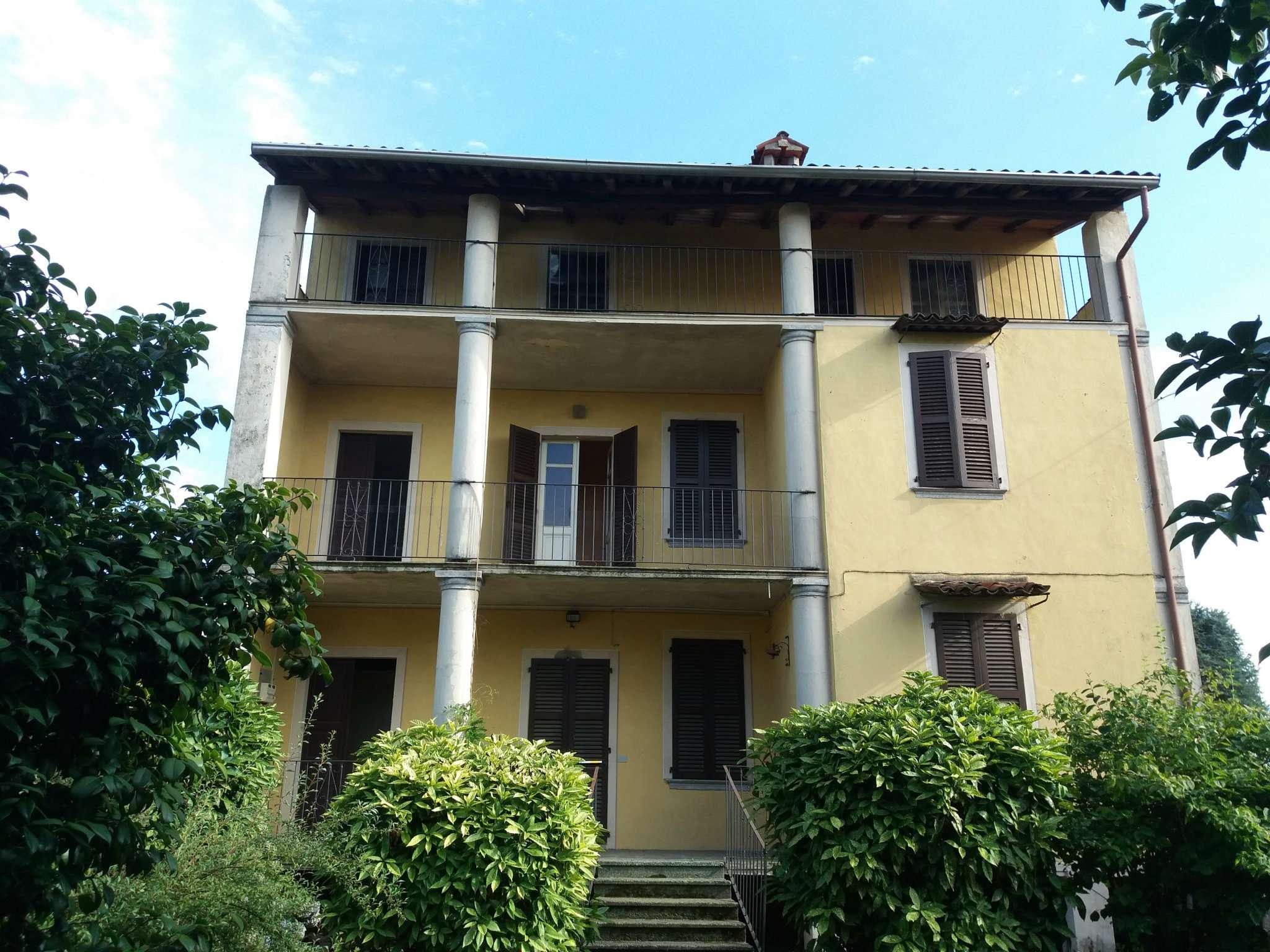 Soluzione Indipendente in vendita a Carpignano Sesia, 5 locali, prezzo € 95.000 | CambioCasa.it