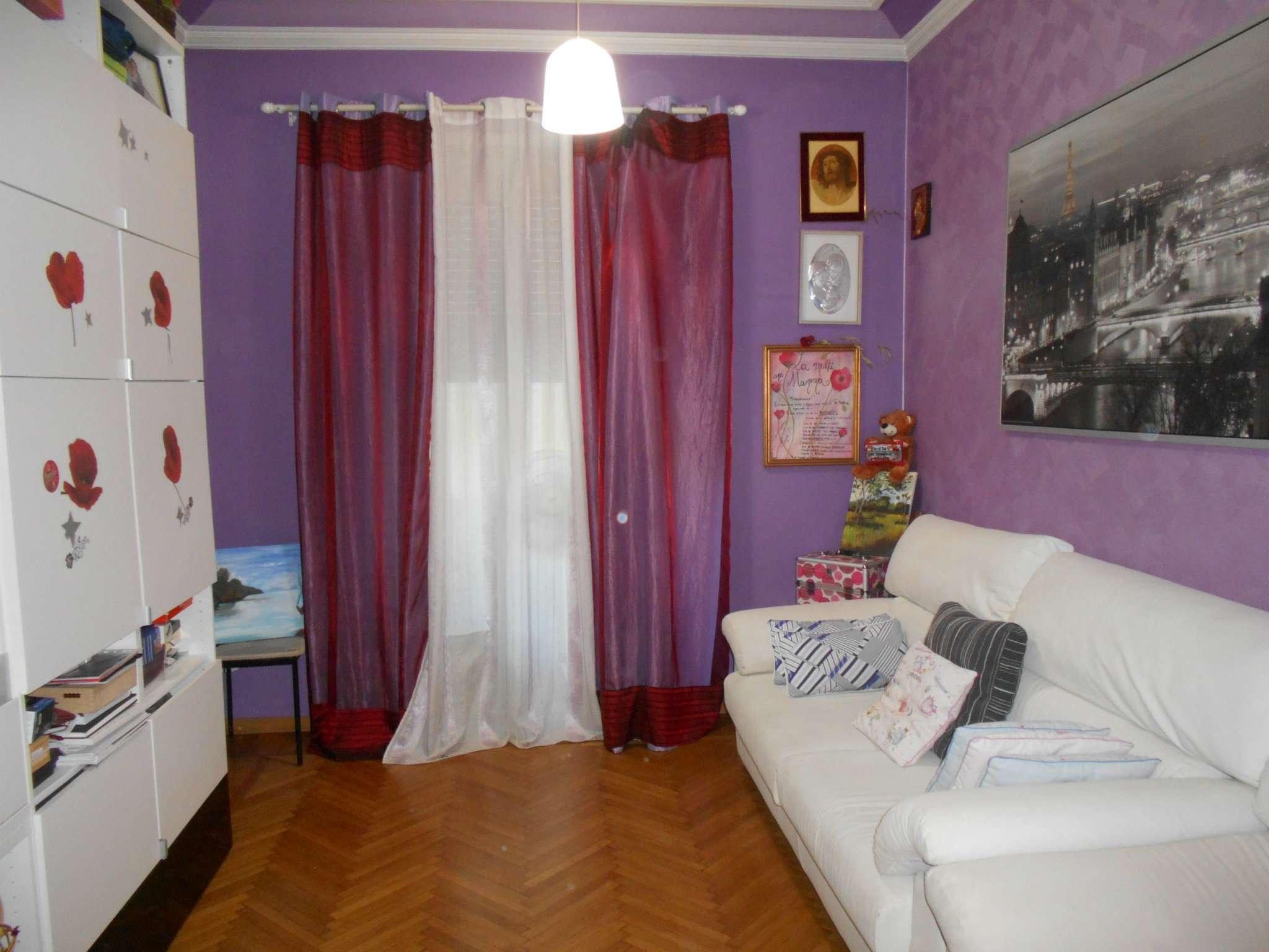 Appartamento in vendita a Torino, 4 locali, zona Zona: 12 . Barca-Bertolla, Falchera, Barriera Milano, Corso Regio Parco, Rebaudengo, prezzo € 130.000 | CambioCasa.it