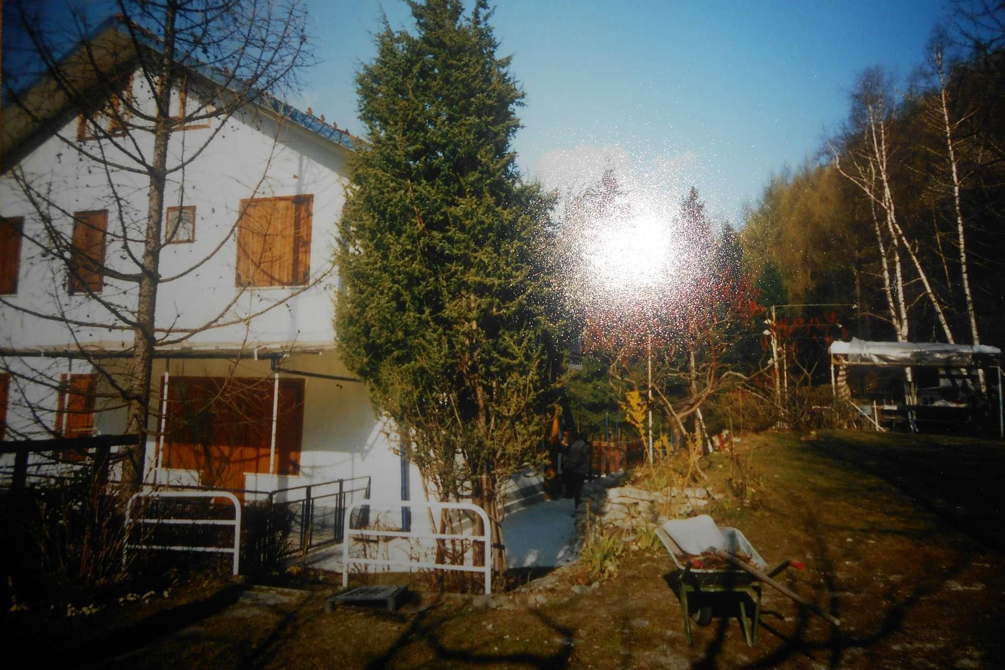 Appartamento in vendita a Chiomonte, 2 locali, prezzo € 30.000 | CambioCasa.it