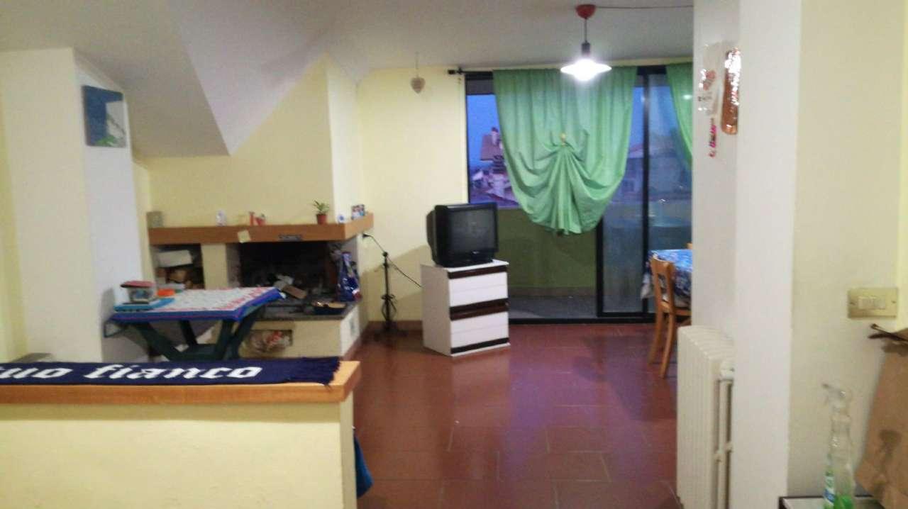 Appartamento in vendita a Pineto, 5 locali, prezzo € 130.000 | CambioCasa.it