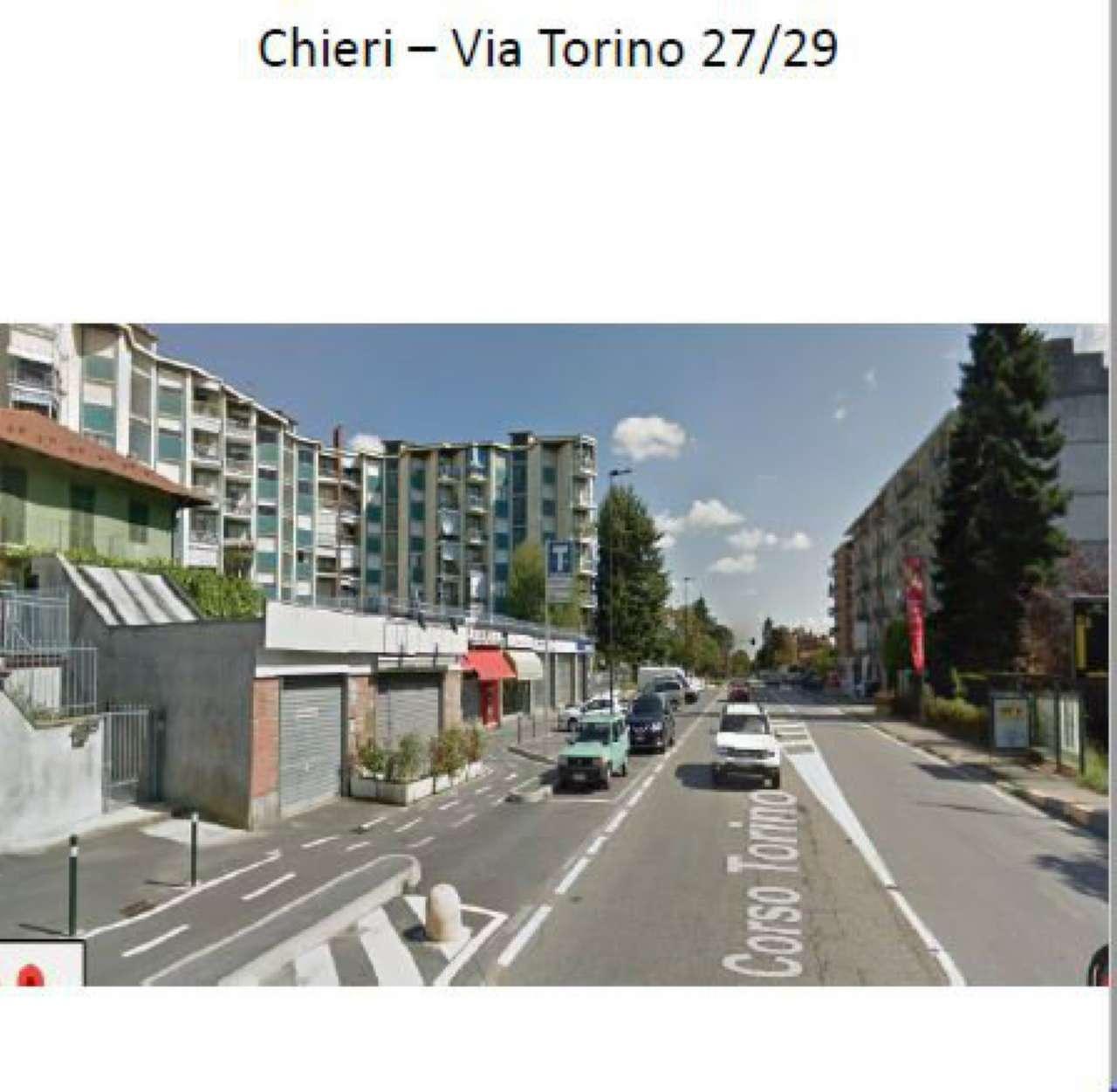 Negozio / Locale in vendita a Chieri, 1 locali, prezzo € 1.150.000 | CambioCasa.it