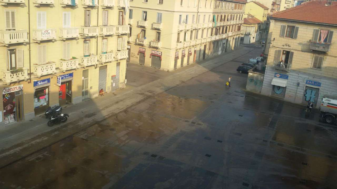 Appartamento in affitto a Torino, 2 locali, zona Zona: 15 . Pozzo Strada, Parella, prezzo € 370 | CambioCasa.it