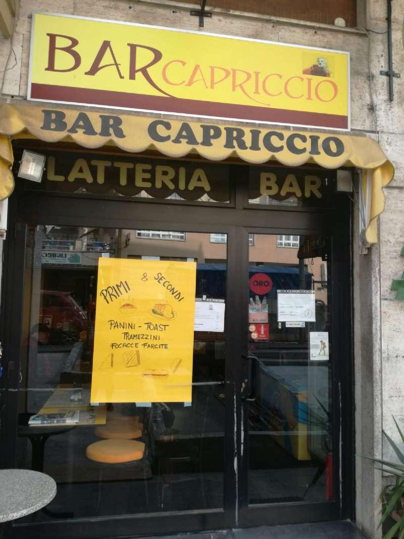 Attività / Licenza in Vendita a Genova