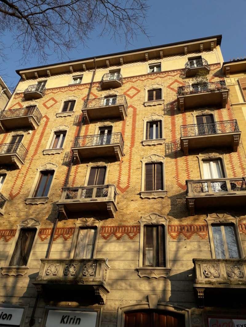 Appartamento in vendita Zona Cit Turin, San Donato, Campidoglio - indirizzo su richiesta Torino