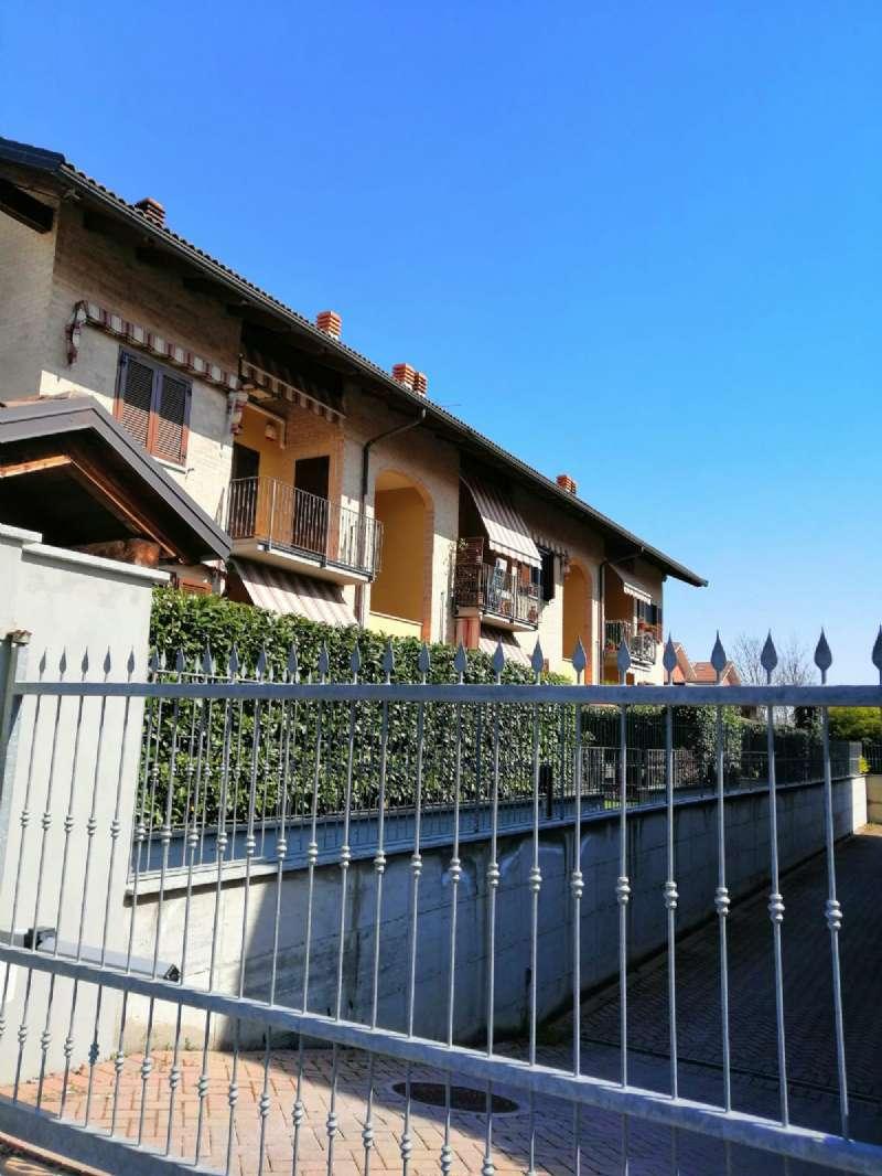 Appartamento in vendita indirizzo su richiesta Volpiano