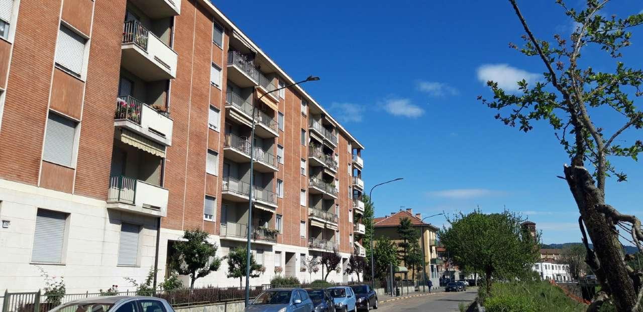 Appartamento in vendita Zona Vanchiglia, Regio Parco - indirizzo su richiesta Torino