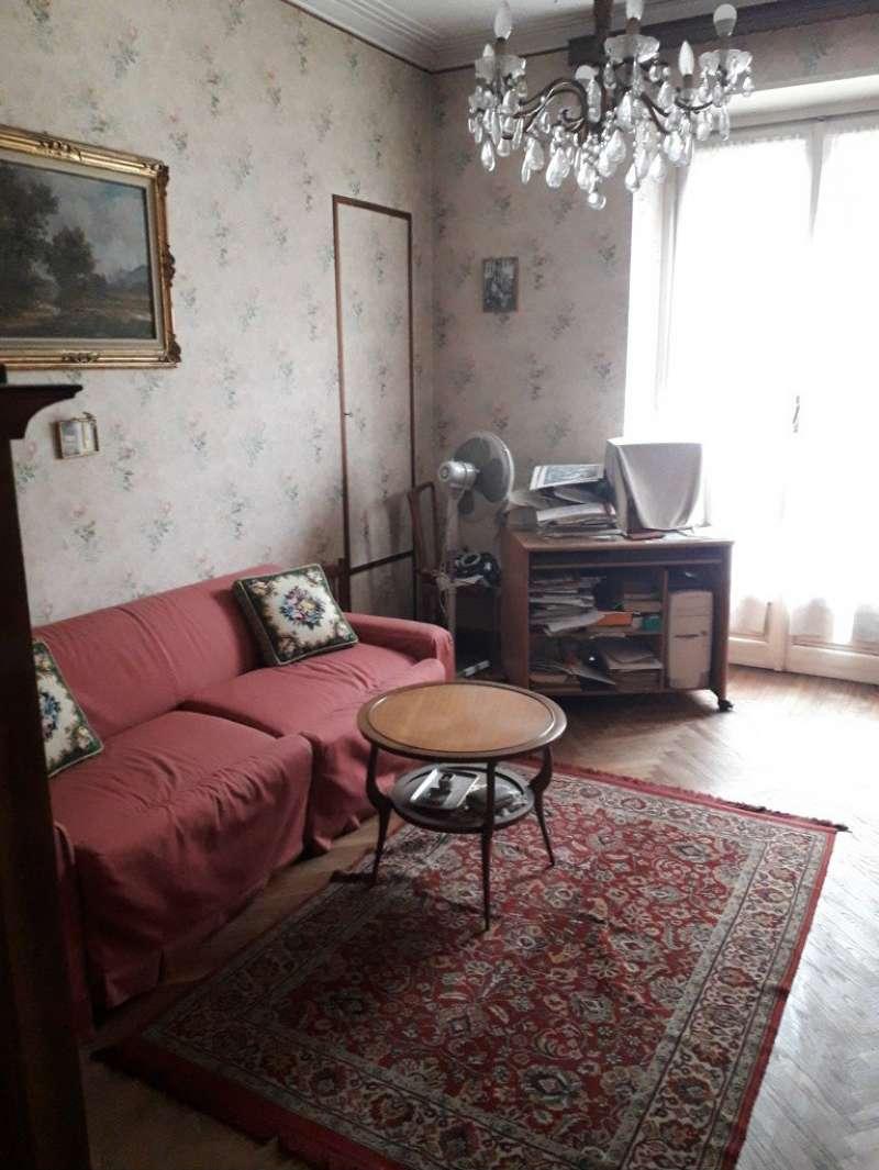 Stanza in affitto Zona San Salvario - indirizzo su richiesta Torino