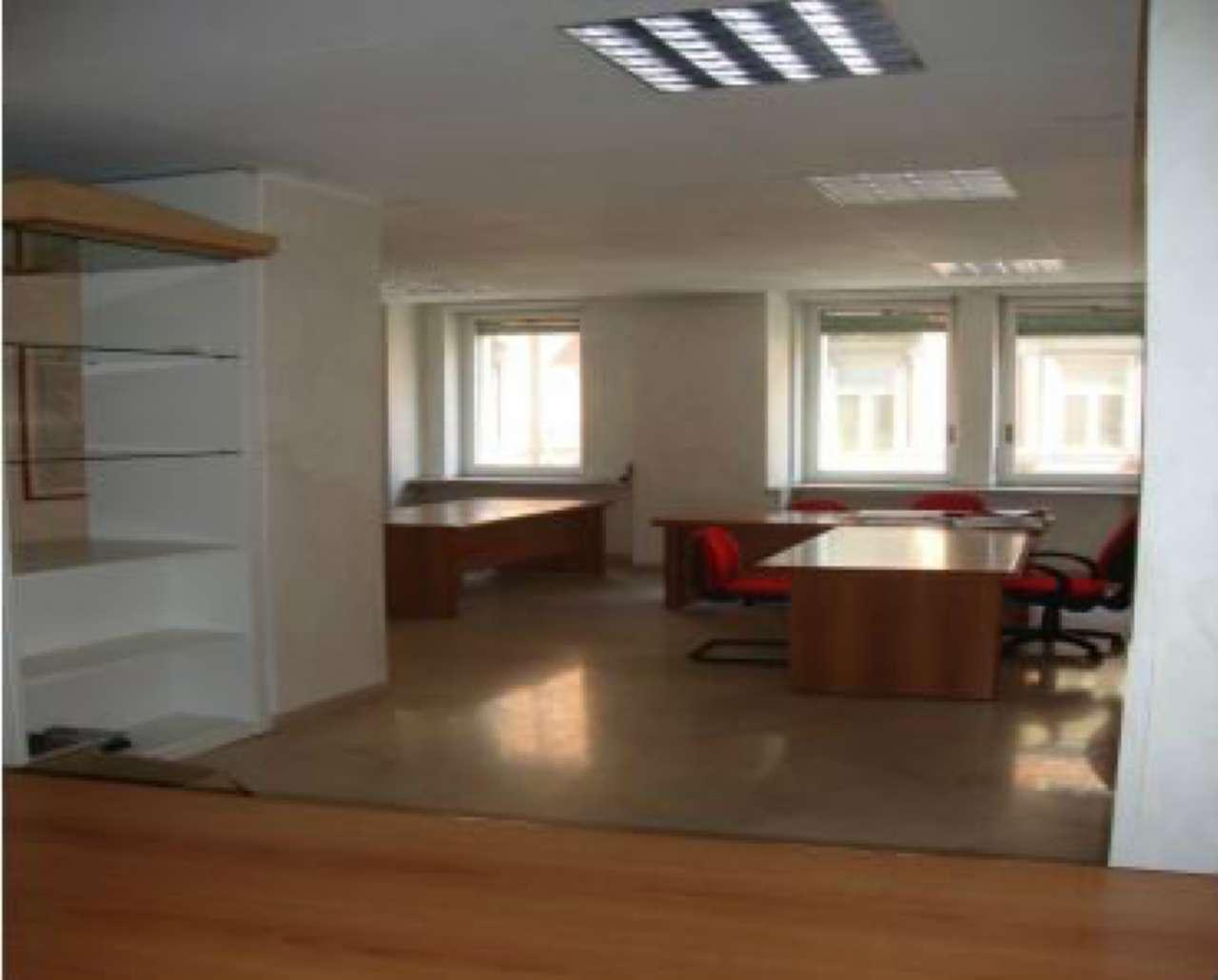 Ufficio in affitto Zona Centro - indirizzo su richiesta Torino