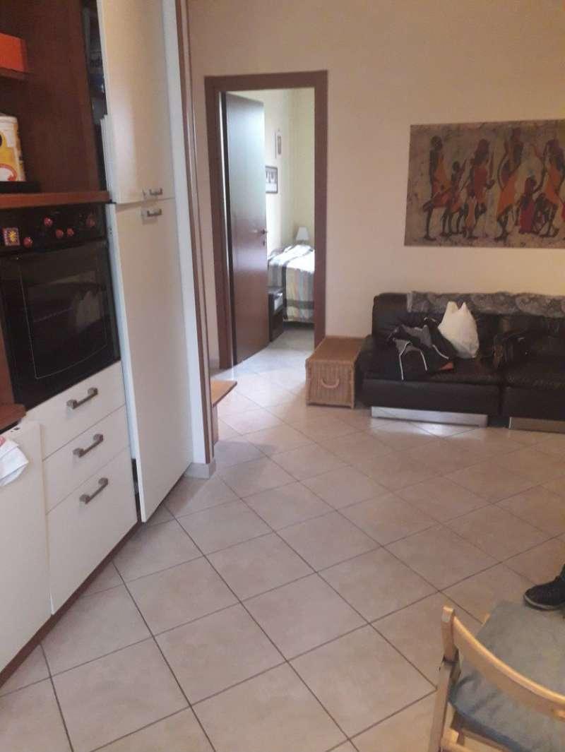 Appartamento in vendita Zona Lucento, Vallette - indirizzo su richiesta Torino