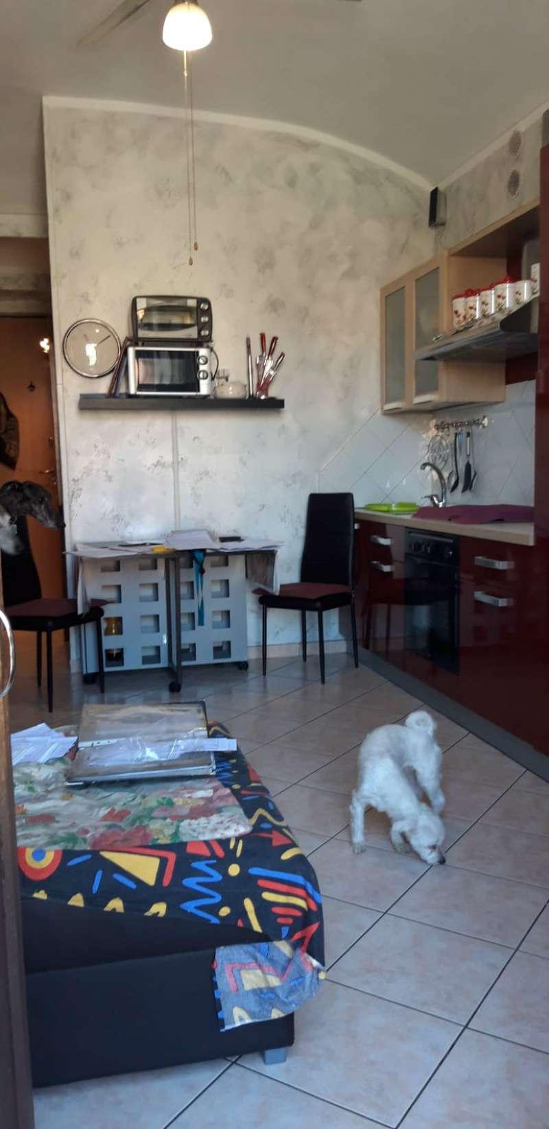 Appartamento in vendita Zona Valdocco, Aurora - indirizzo su richiesta Torino