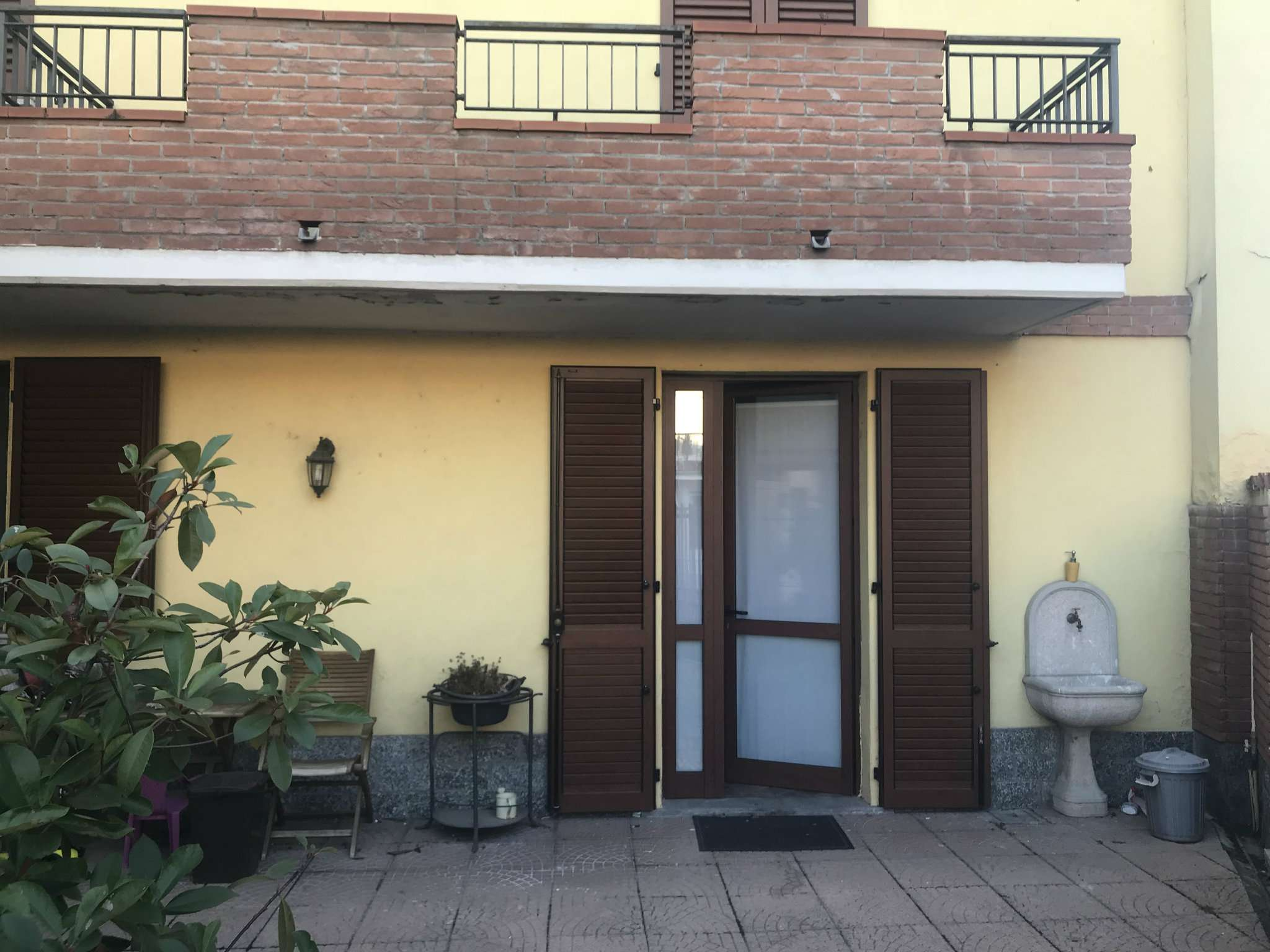 Lodi, casa indipendente ristrutturata