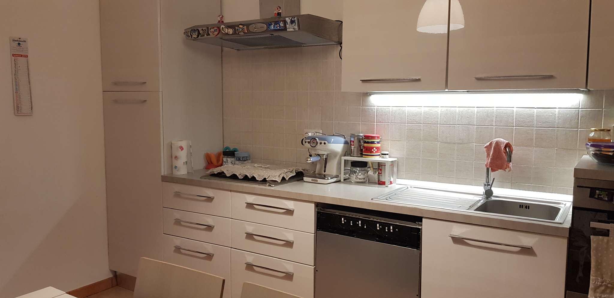 Appartamento ristrutturato in vendita Rif. 9452765
