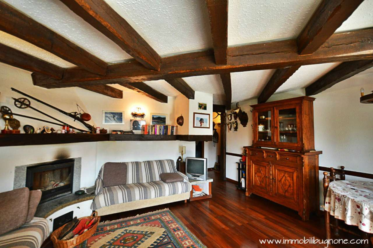 Appartamento in vendita a Sauze d'Oulx, 3 locali, prezzo € 290.000 | CambioCasa.it