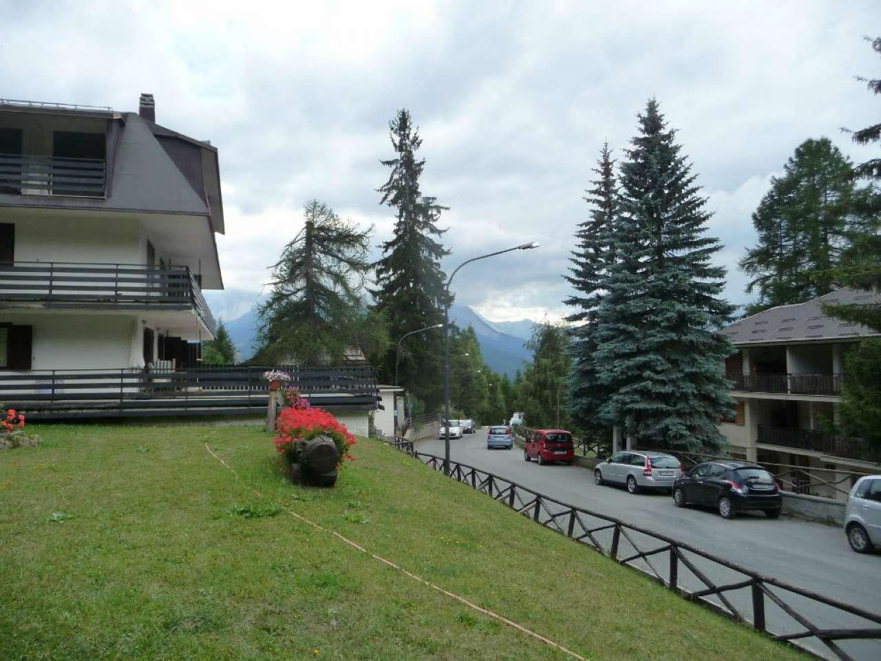 Appartamento in vendita a Sauze d'Oulx, 2 locali, prezzo € 130.000 | CambioCasa.it