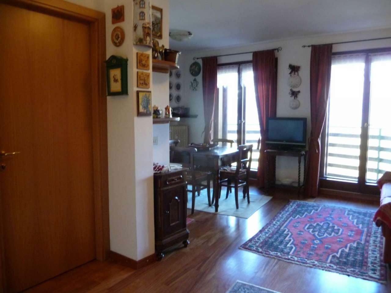 Appartamento in vendita a Sauze d'Oulx, 1 locali, prezzo € 140.000 | CambioCasa.it
